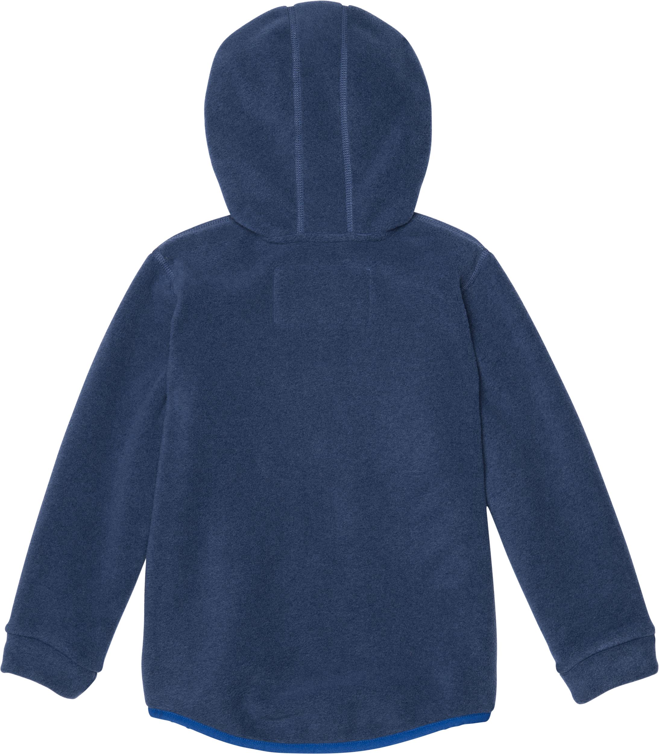 df53da5f8868 MEC Yeti Hooded Jacket - Children