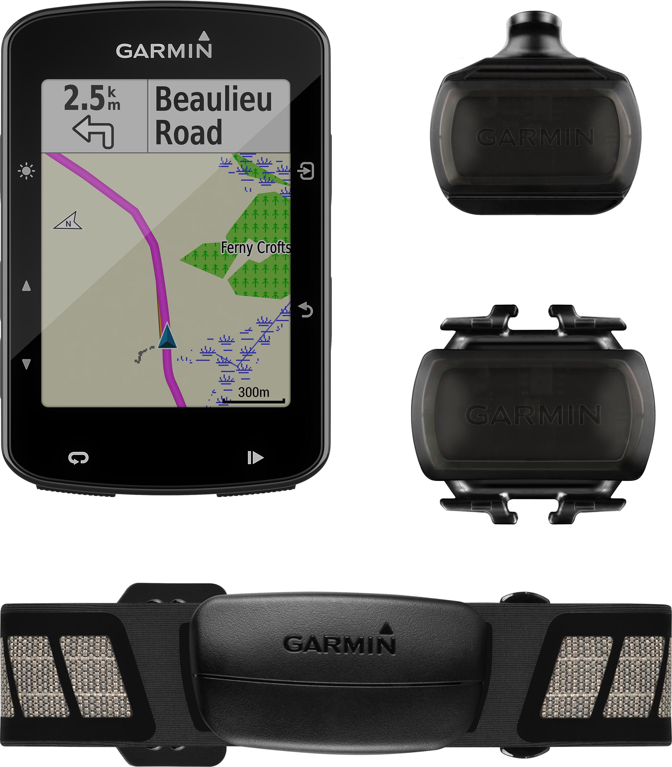 Bike Computers Sensors And Mounts Garmin Gps 18 Pc Wiring Diagram
