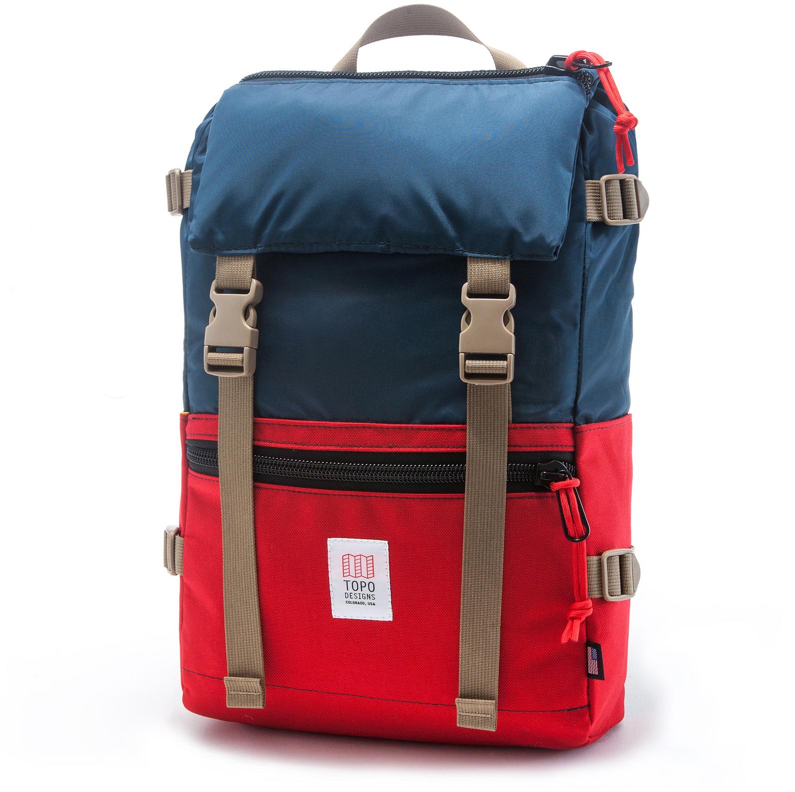5fe7b1d25 Topo Designs Rover Pack - Unisex | MEC