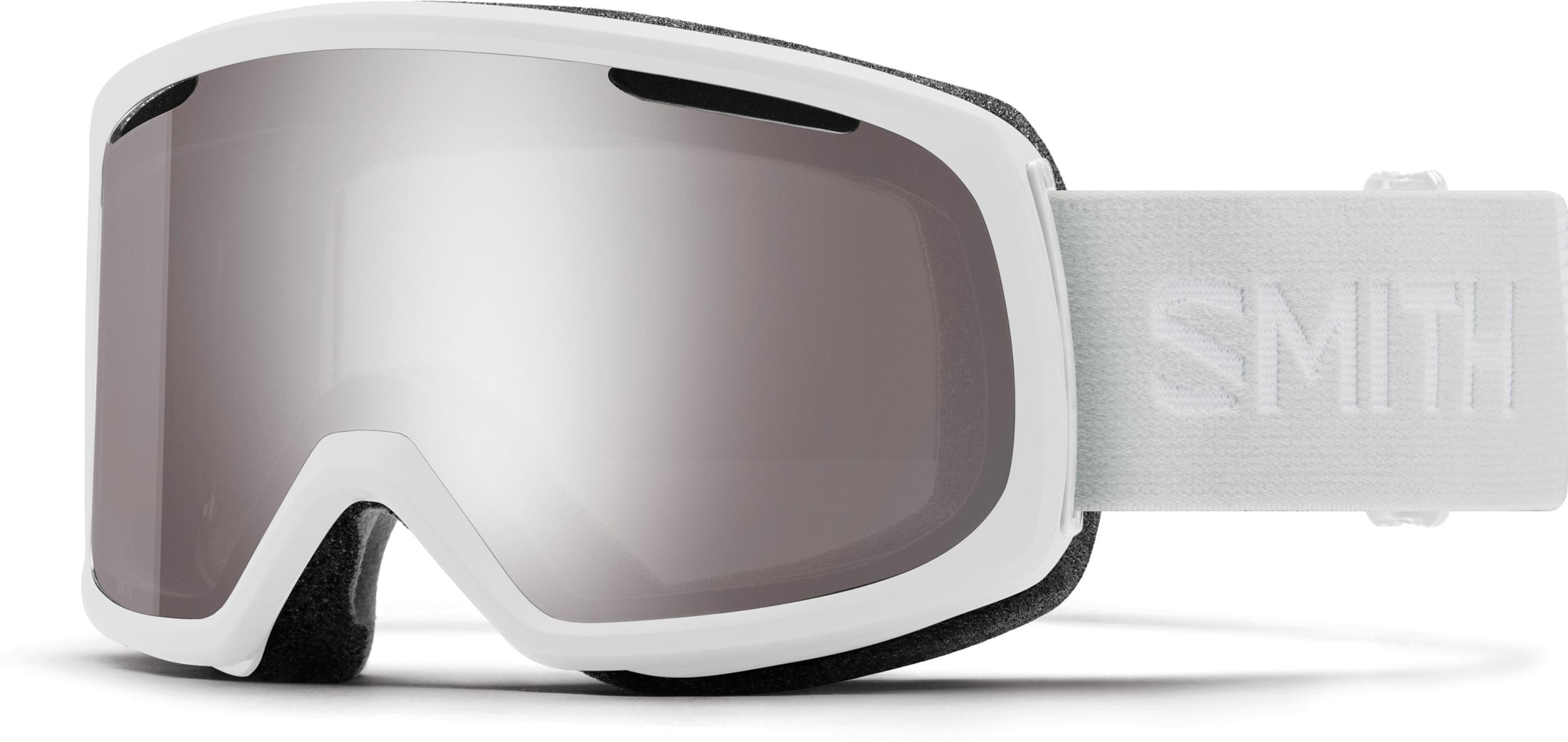 30eb45cf0b04 Smith Riot Goggles - Women s