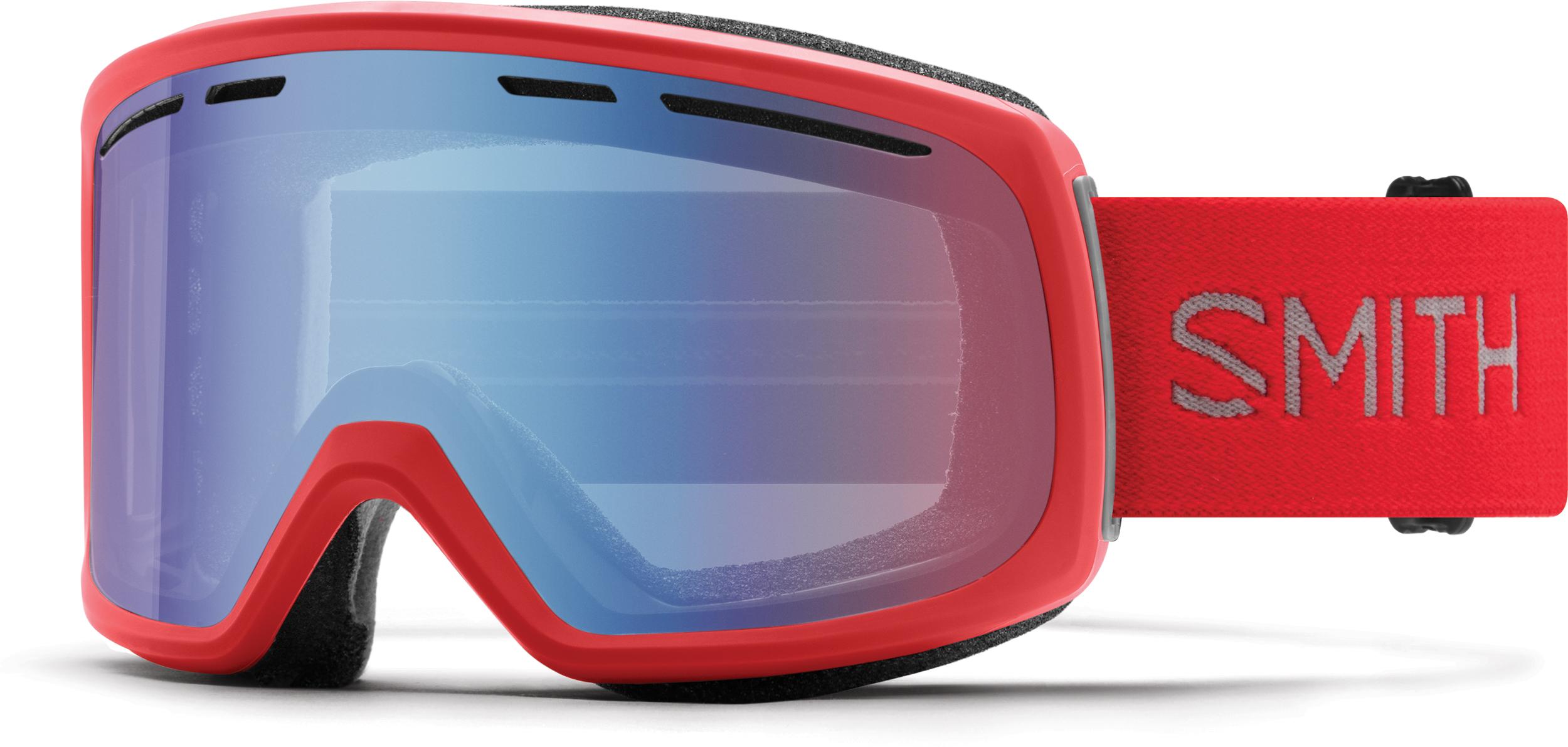 esquí Range de Unisextío Smith Gafas wOilPXTkuZ