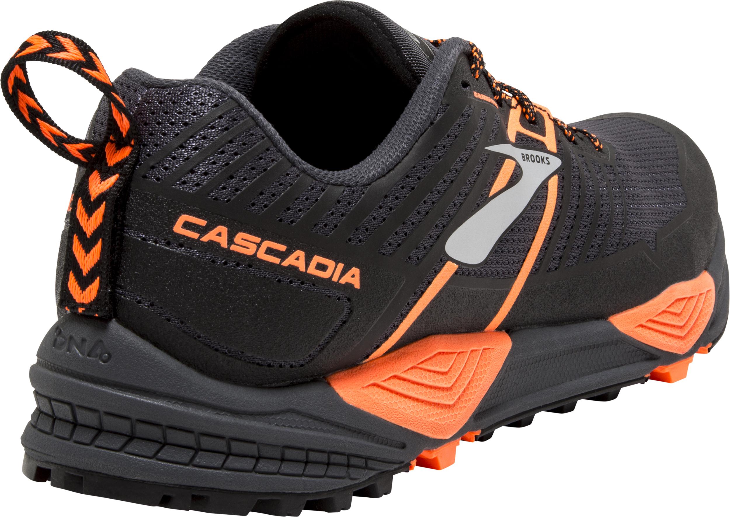 969007b1635 Brooks Cascadia 13 Trail Running Shoes - Men s