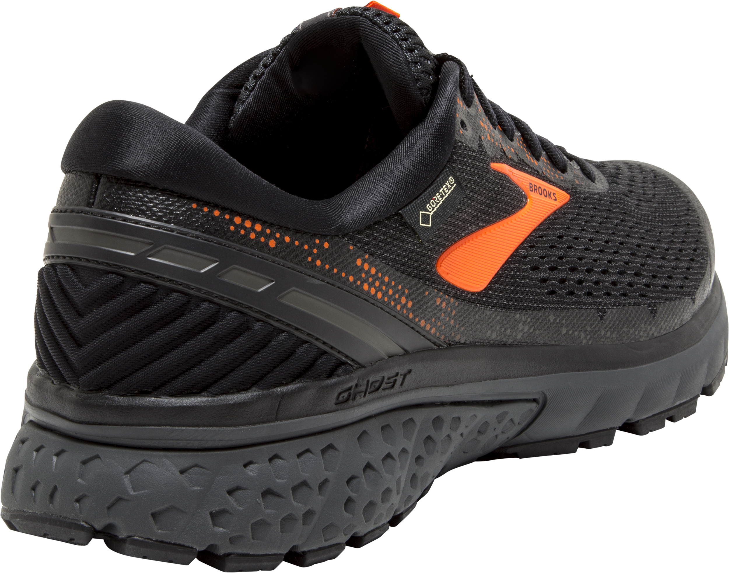 985b3b66f53a8 Brooks Ghost 11 GTX Road Running Shoes - Men s