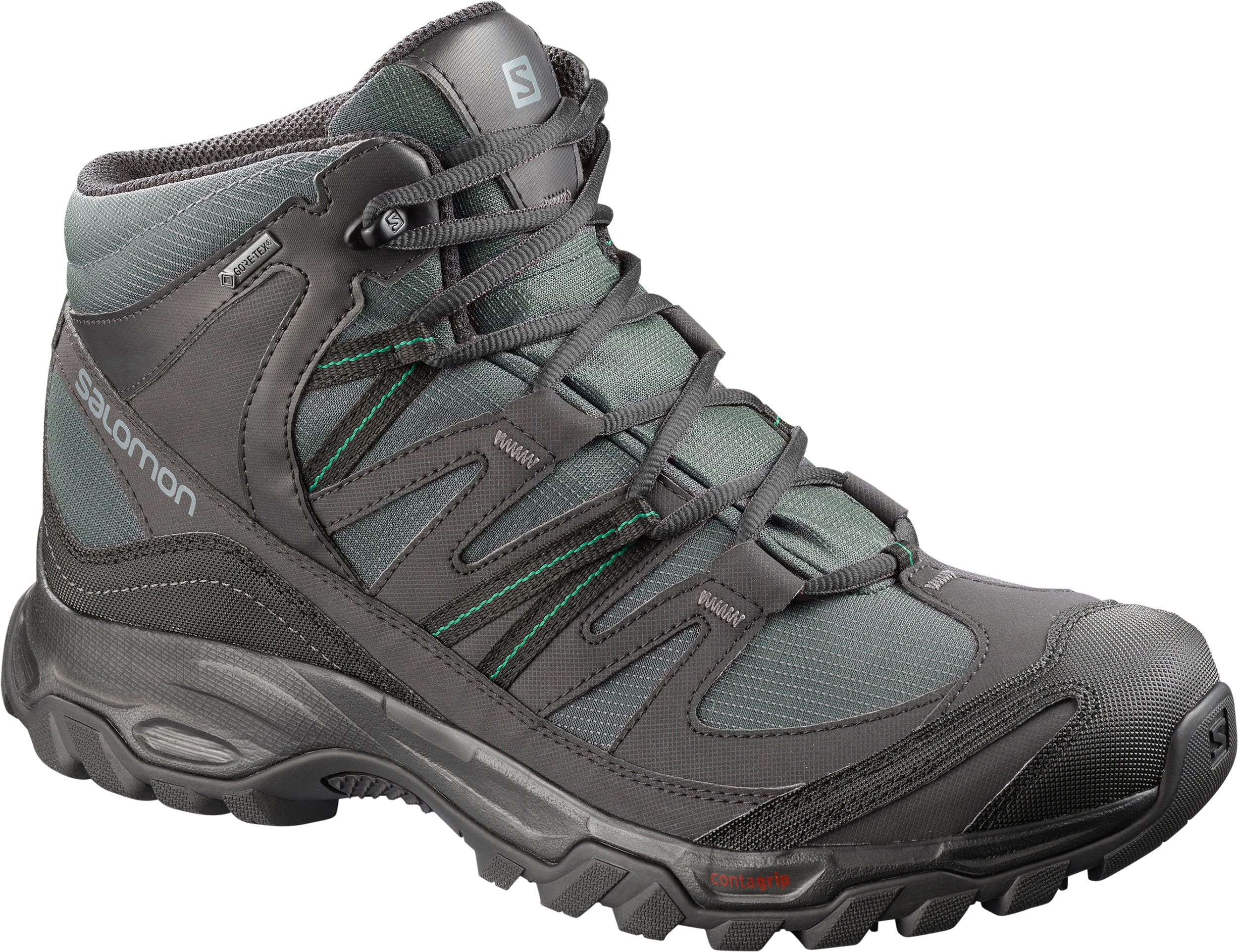 san francisco 0847c 67a02 Salomon Shindo Mid Gore-Tex Boots - Men's