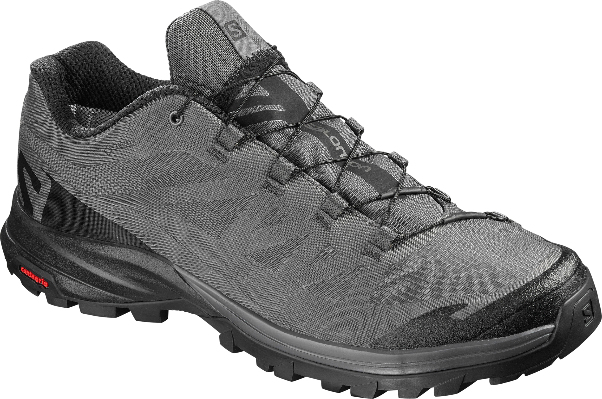 save off cf94c 9a10a Salomon Camping and hiking footwear