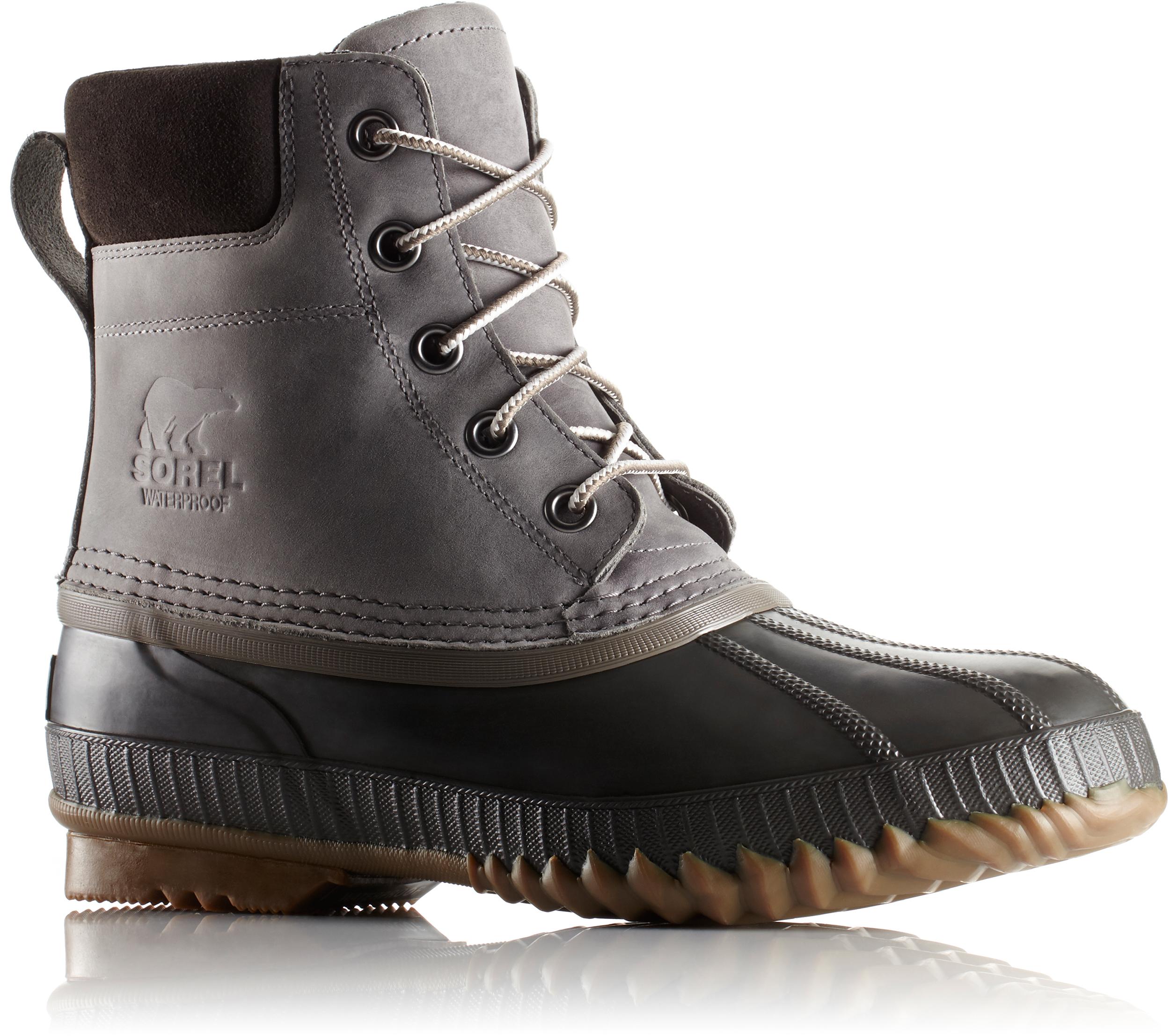 380262348d Men's Winter boots | MEC