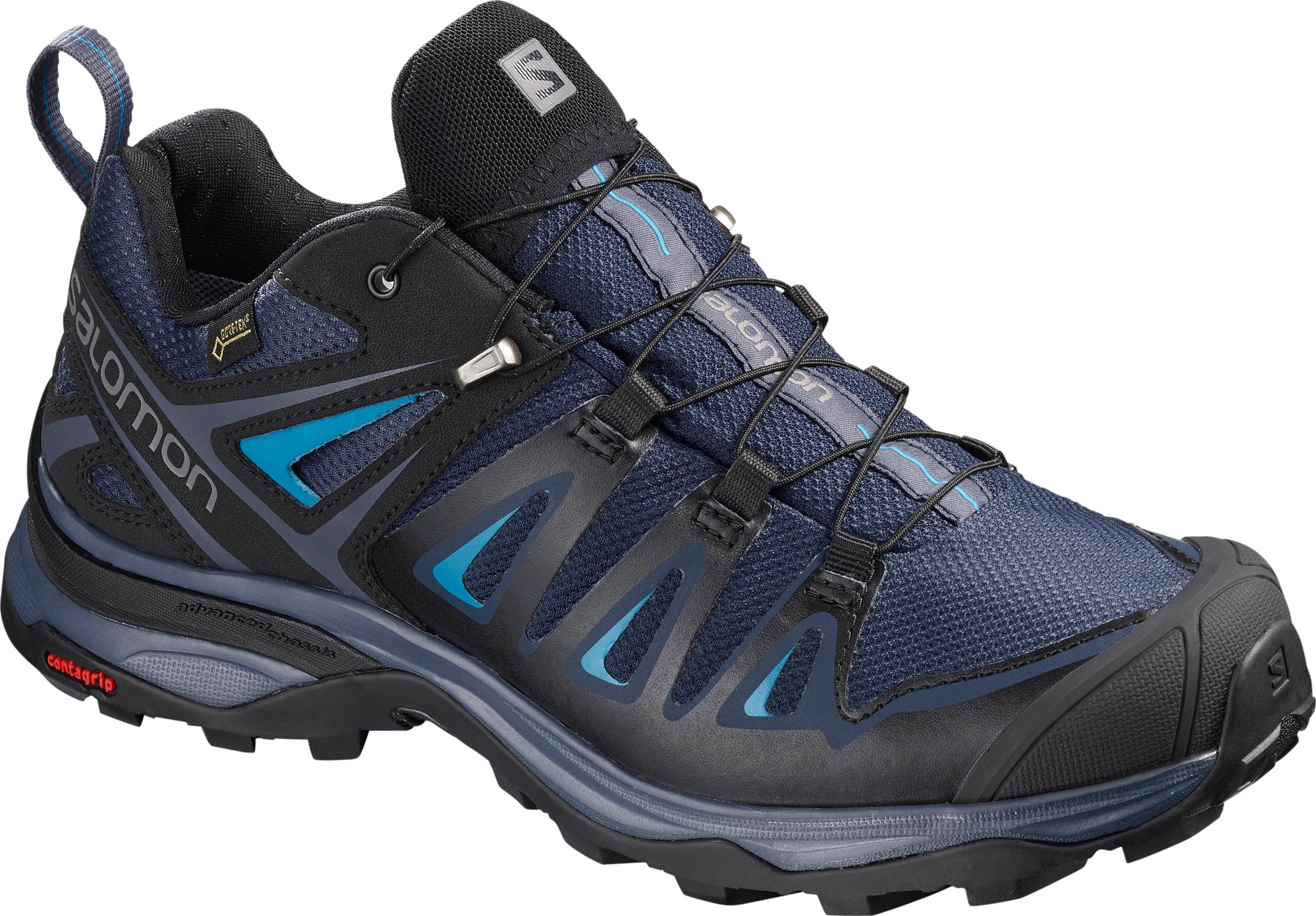 9ef5aadf737a Salomon Footwear
