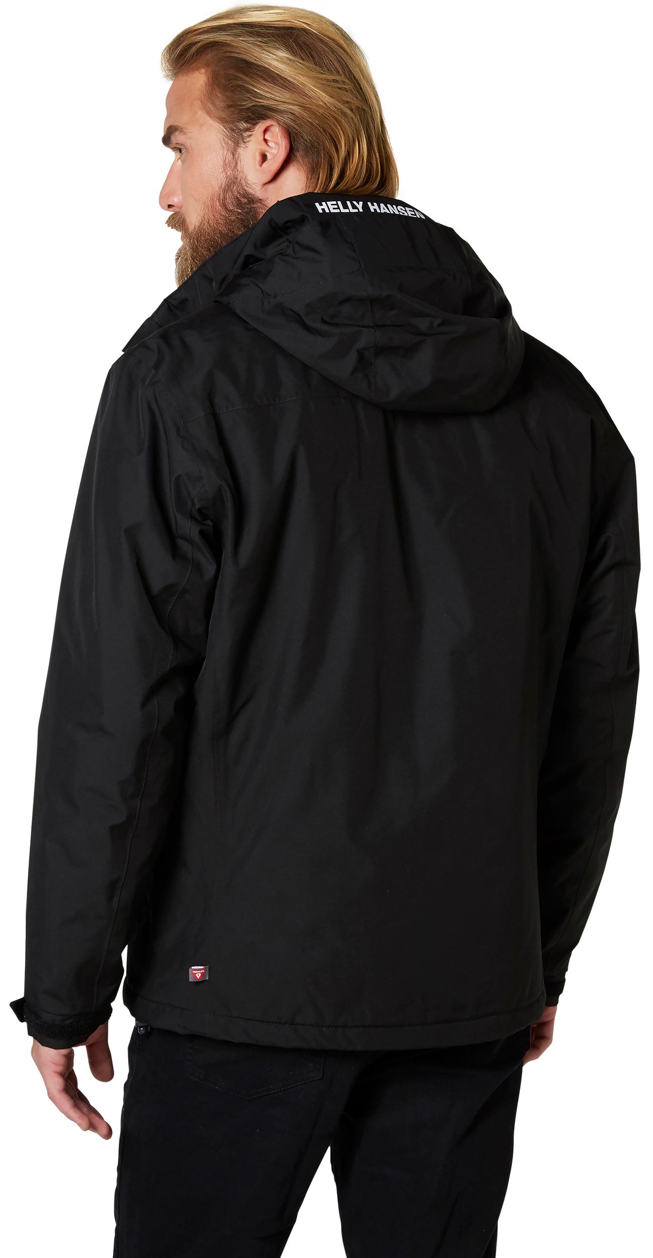no sale tax classic chic shop Helly Hansen Dubliner Insulated Jacket - Men's   MEC