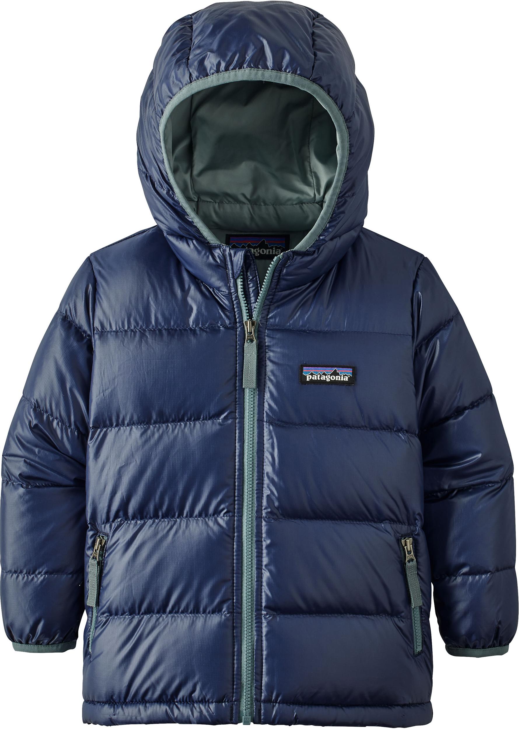 160f1d867 Patagonia Hi-Loft Down Sweater Hoody - Infants to Children | MEC