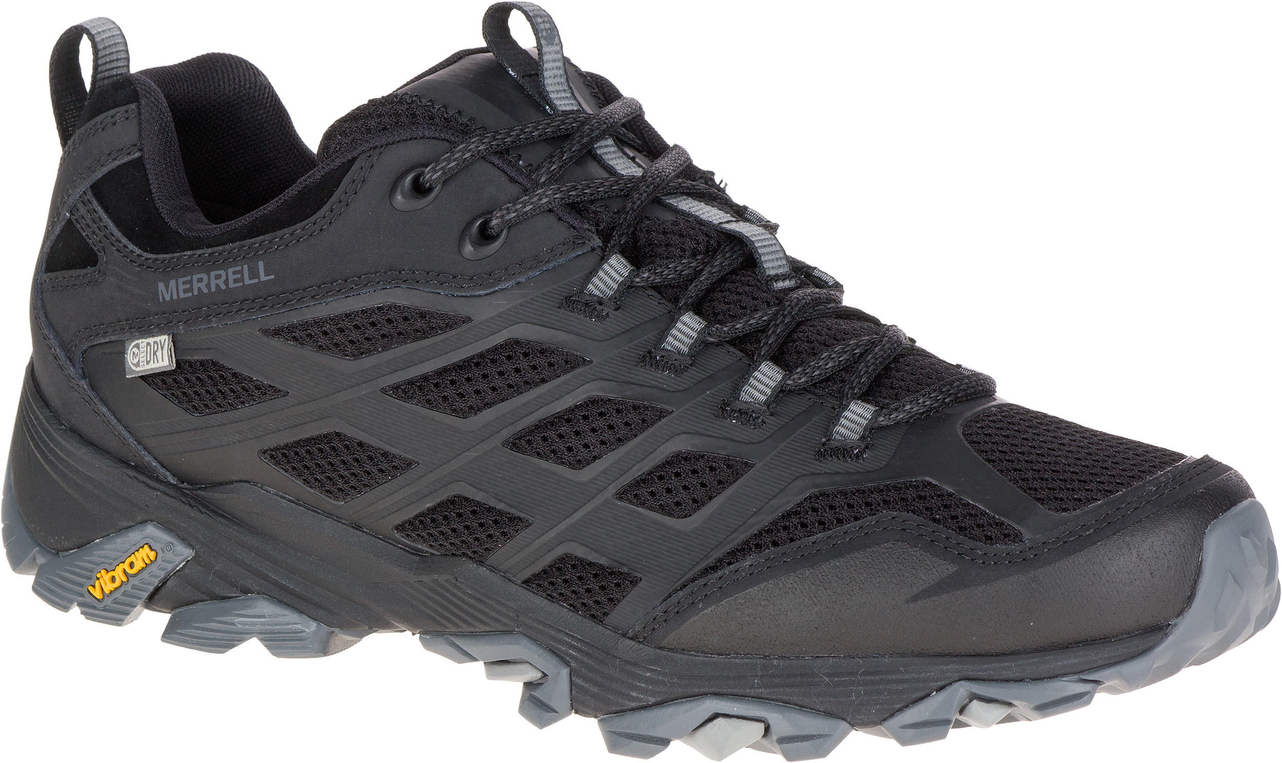 Shoes Moab Light Fst Men's Waterproof Merrell Trail hQrdsCtx