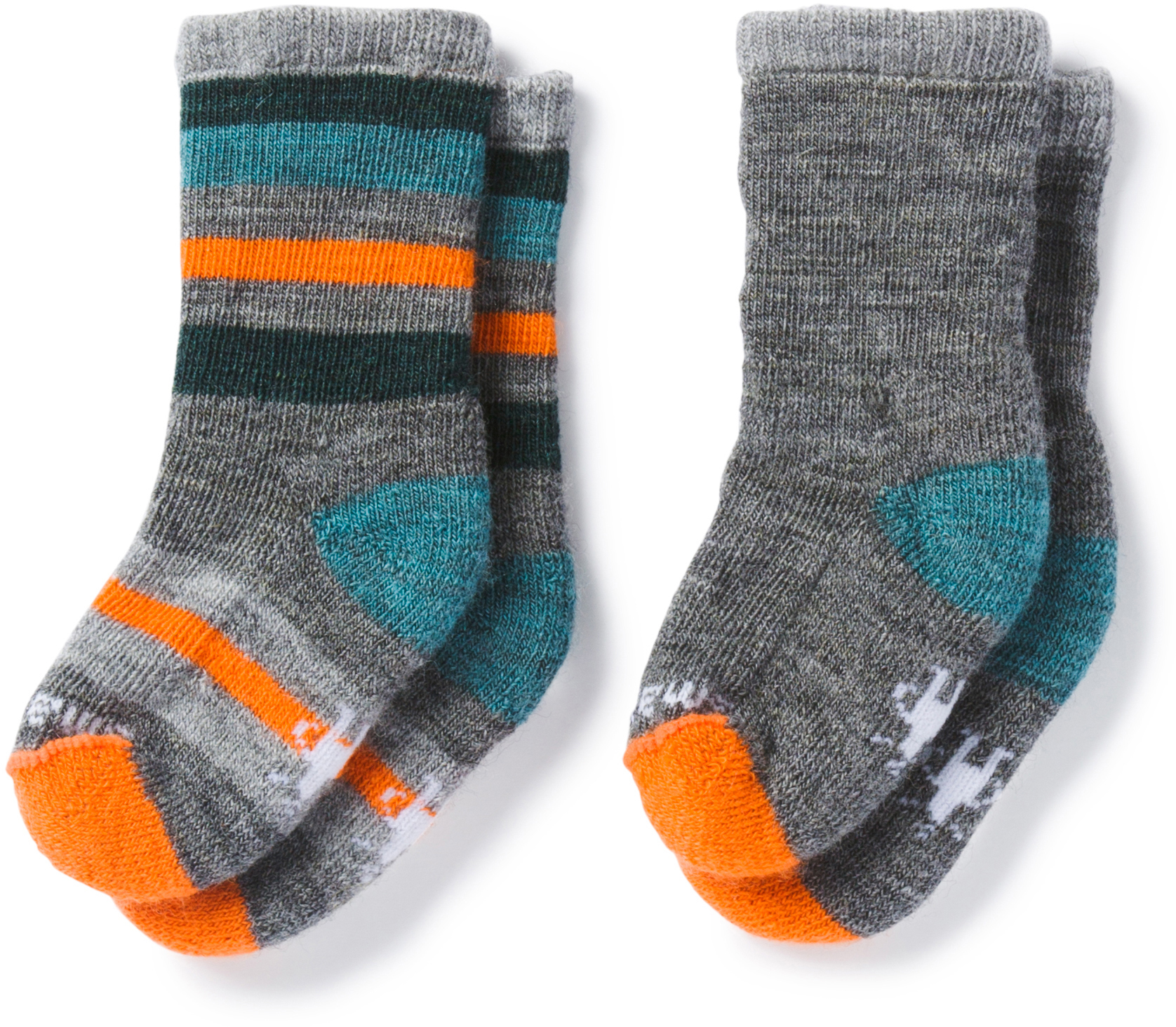 Smartwool Sock Sampler Infants To Children Mec
