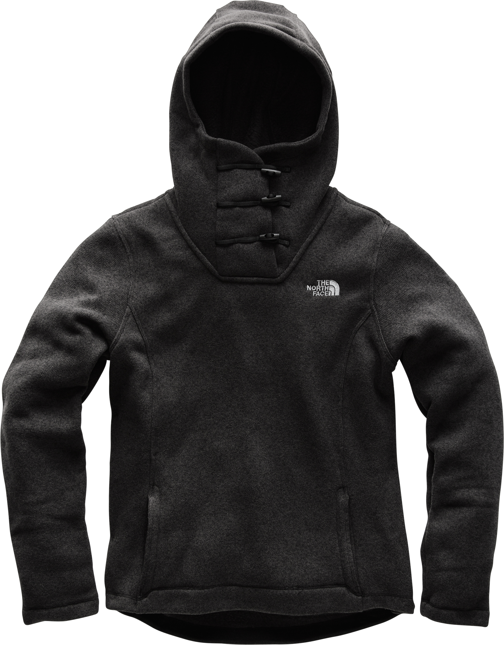 5e8df0641 The North Face Crescent Hooded Pullover - Women's