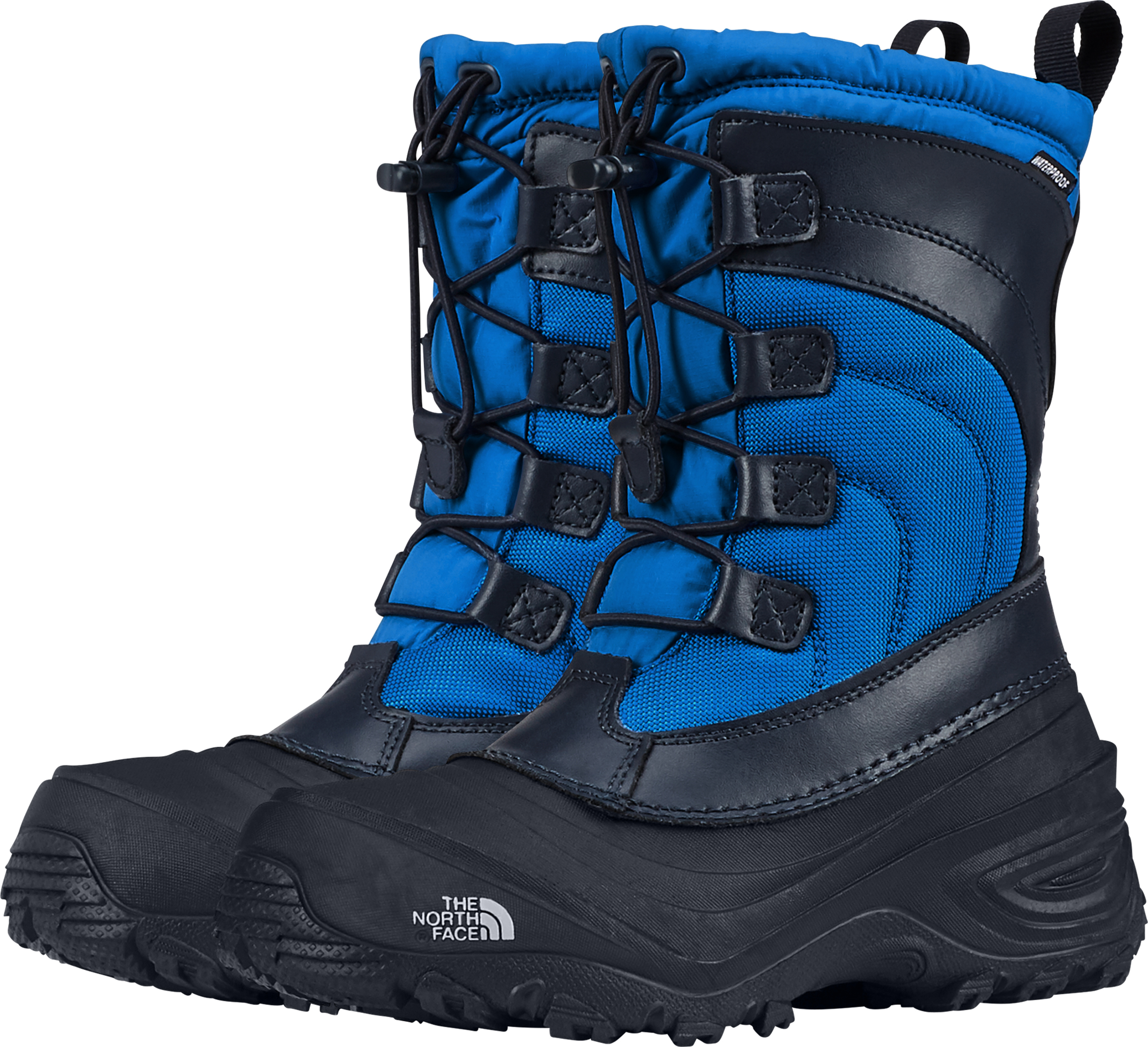 88e1dfafebdf The North Face Alpenglow IV Waterproof Winter Boots - Children to Youths