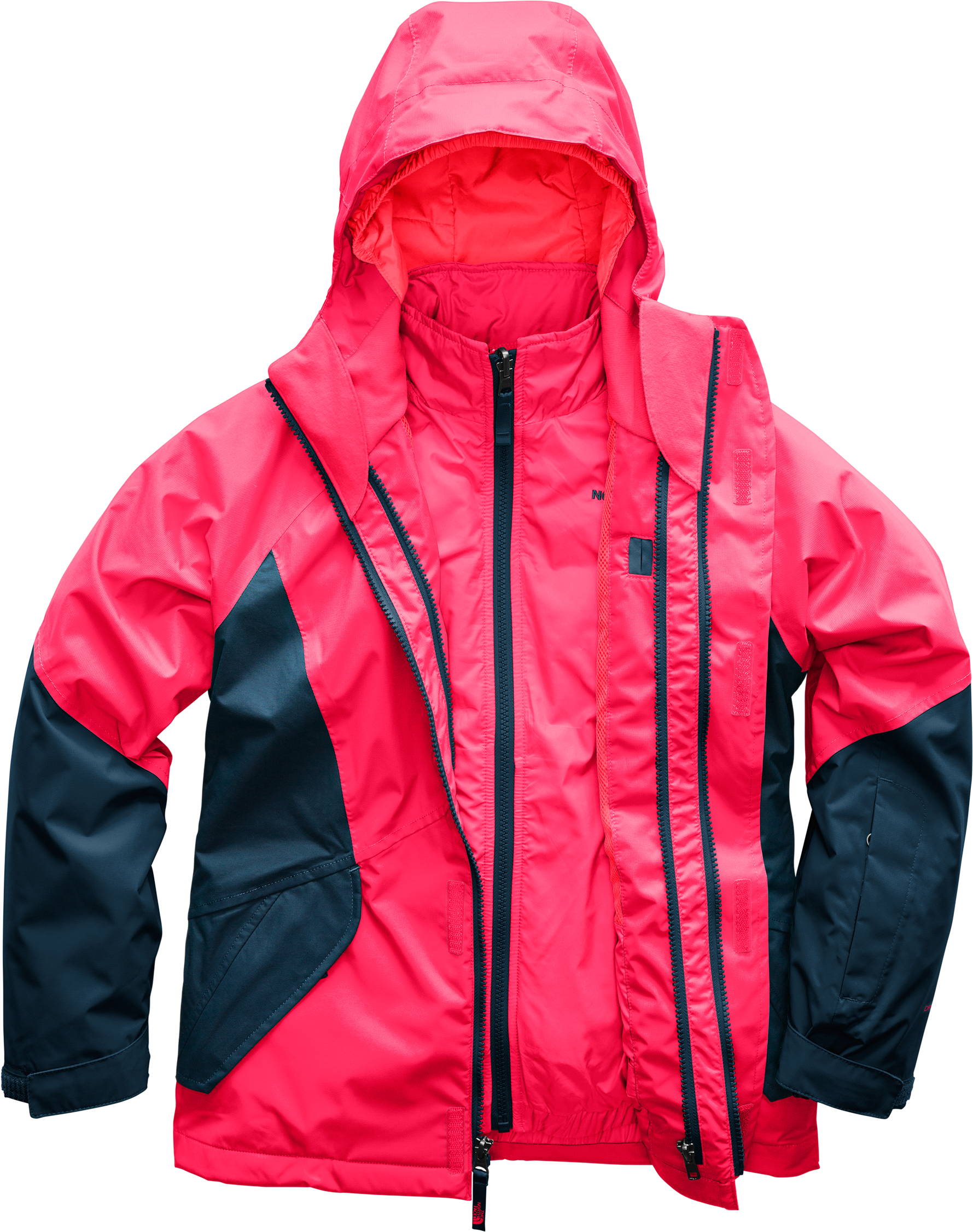 The North Face Kira Triclimate Jacket - Girls  - Children to Youths c6b45bb4d