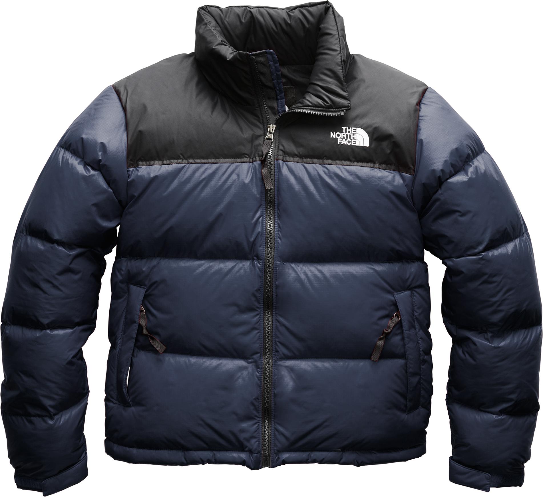 657d8576e648 The North Face 1996 Retro Nuptse Jacket - Women s