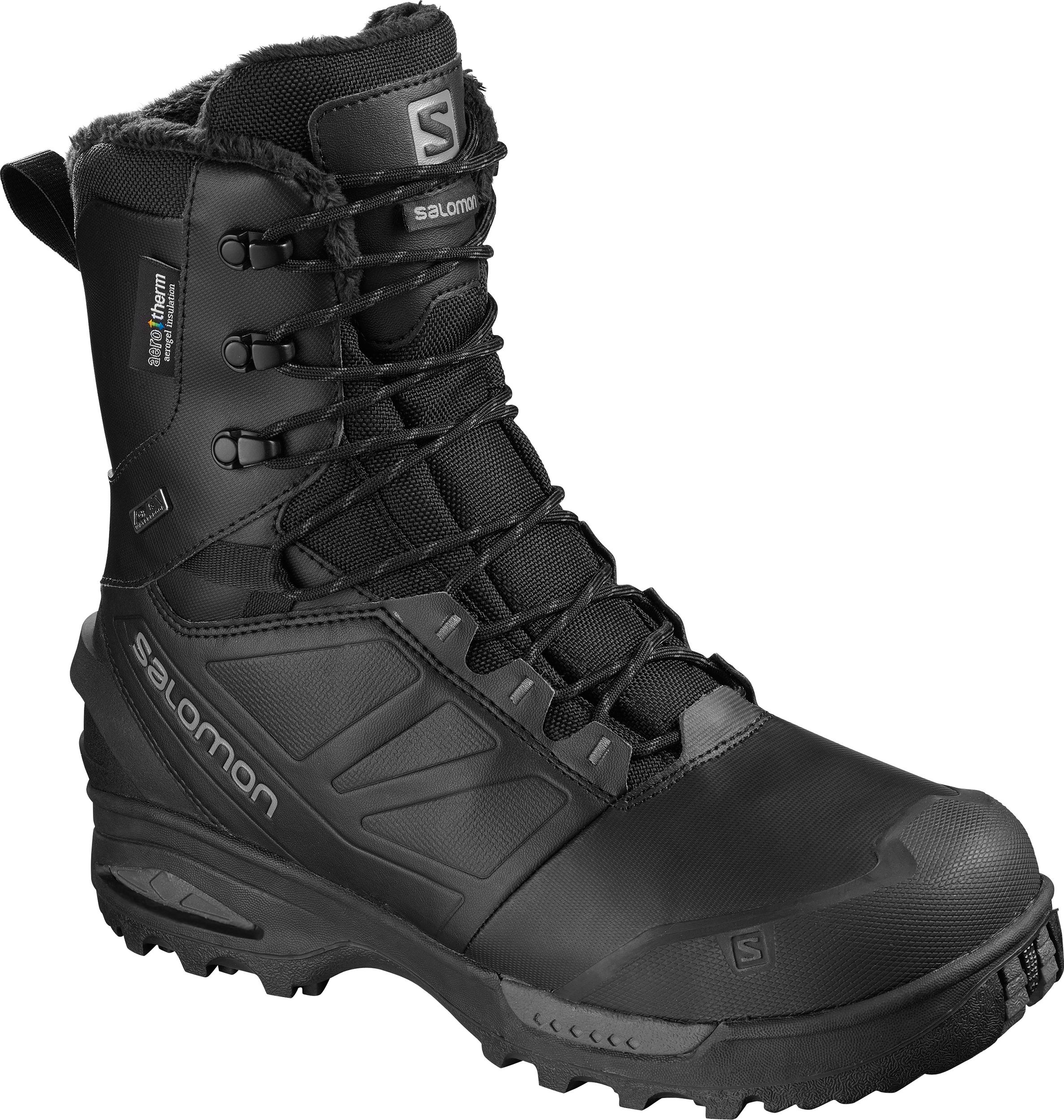 salomon boots for men