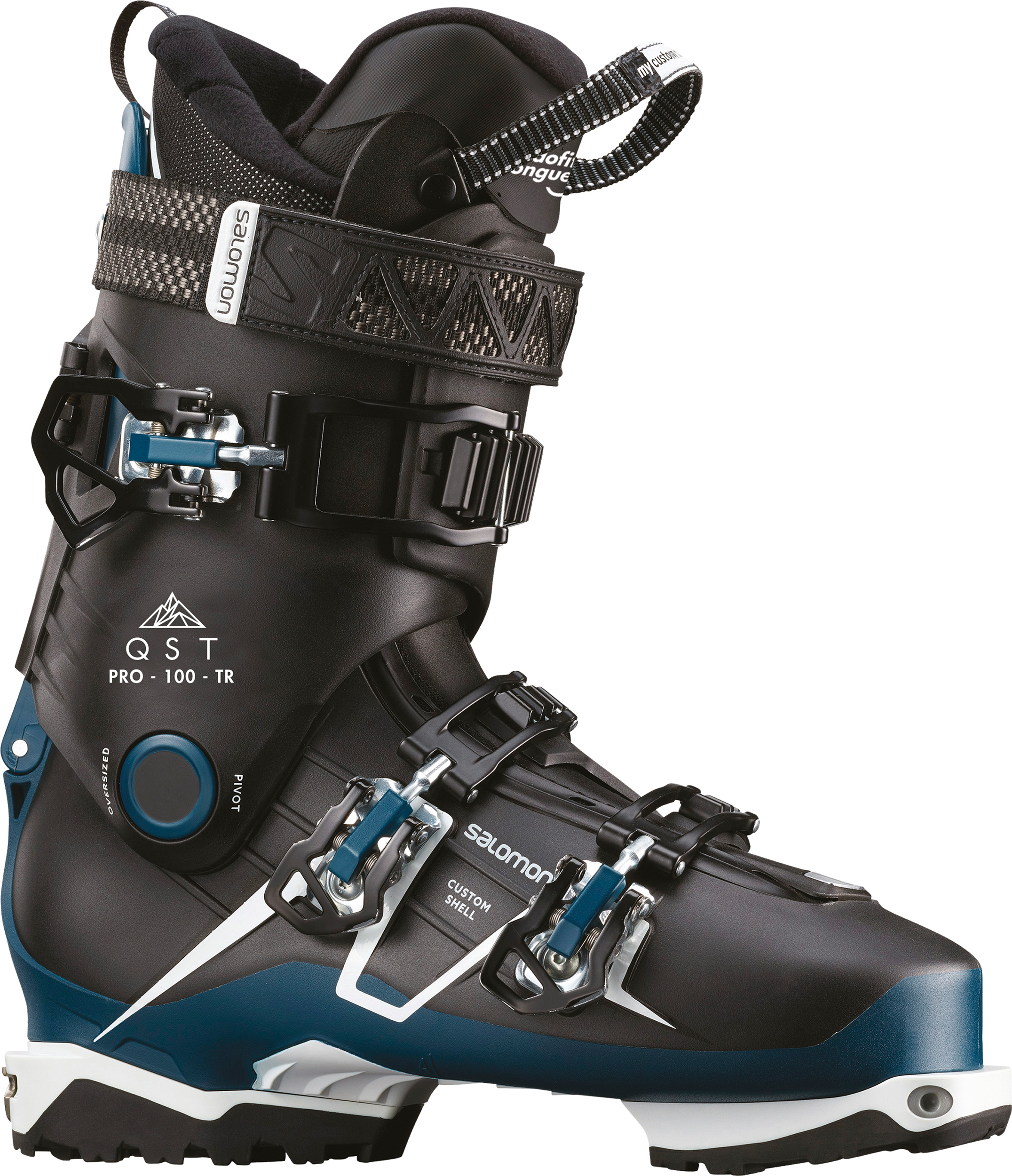 451298fb96e909 Downhill ski boots and accessories | MEC