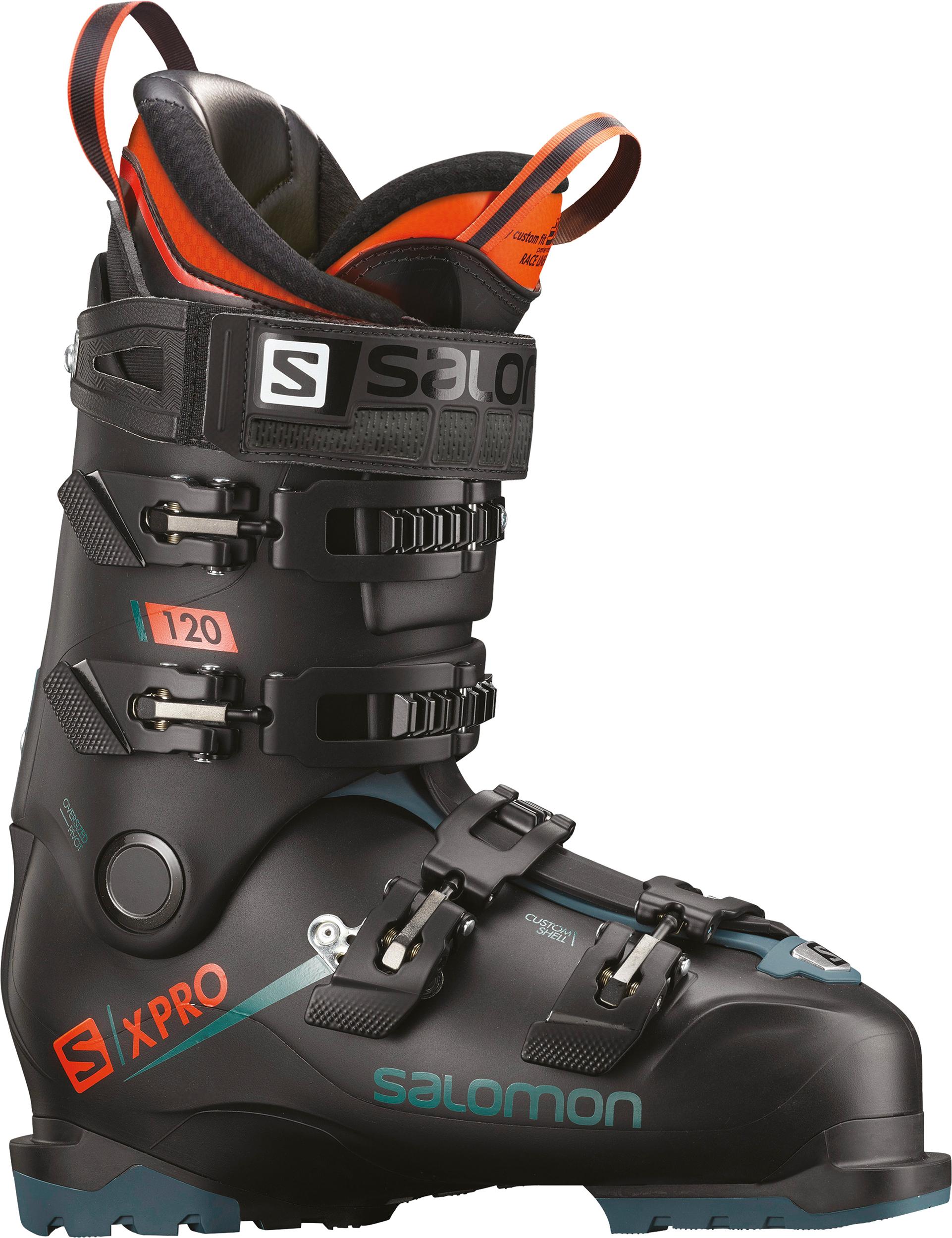 Ski Boots FAQs