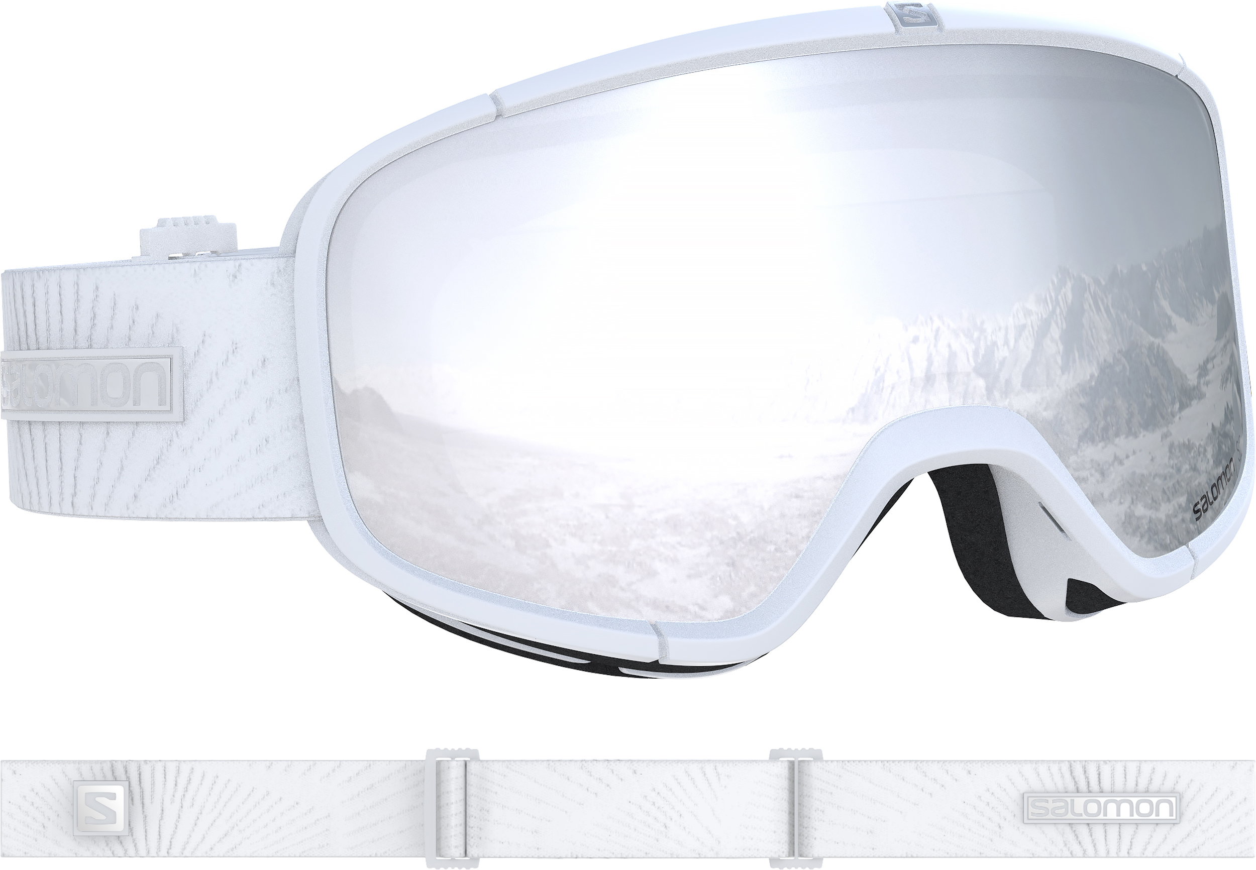de7e07f40f37 Ski and snowboard goggles