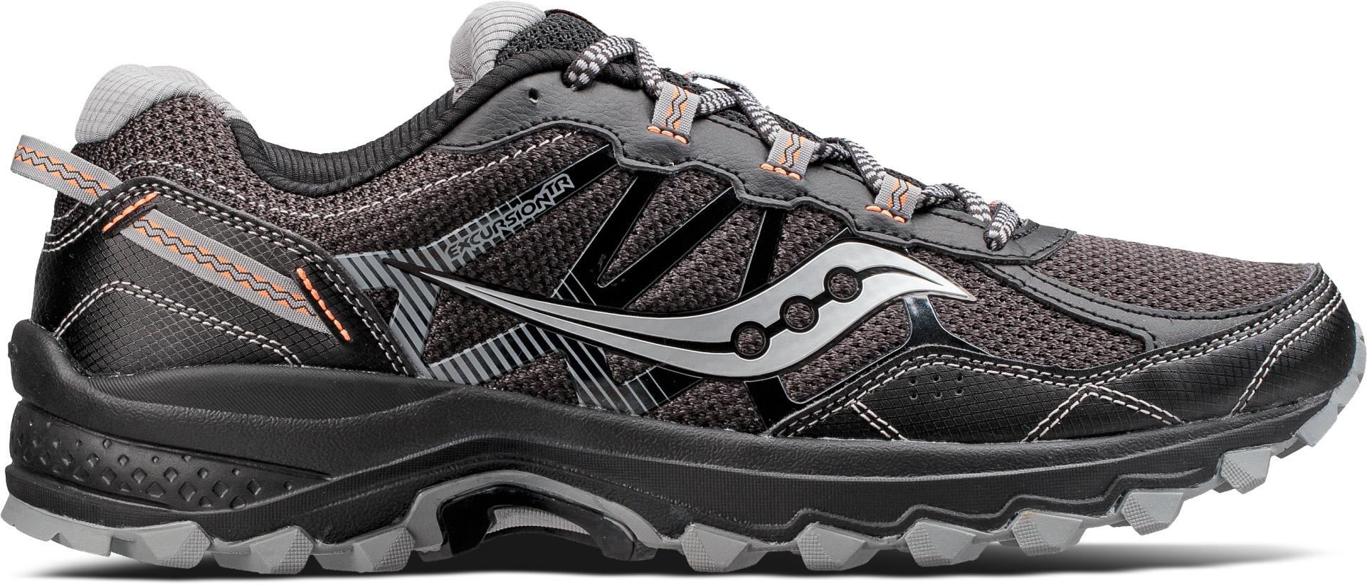 Data wydania: najlepsza obsługa Pierwsze spojrzenie Saucony Excursion TR11 Gore-Tex Trail Running Shoes - Men's