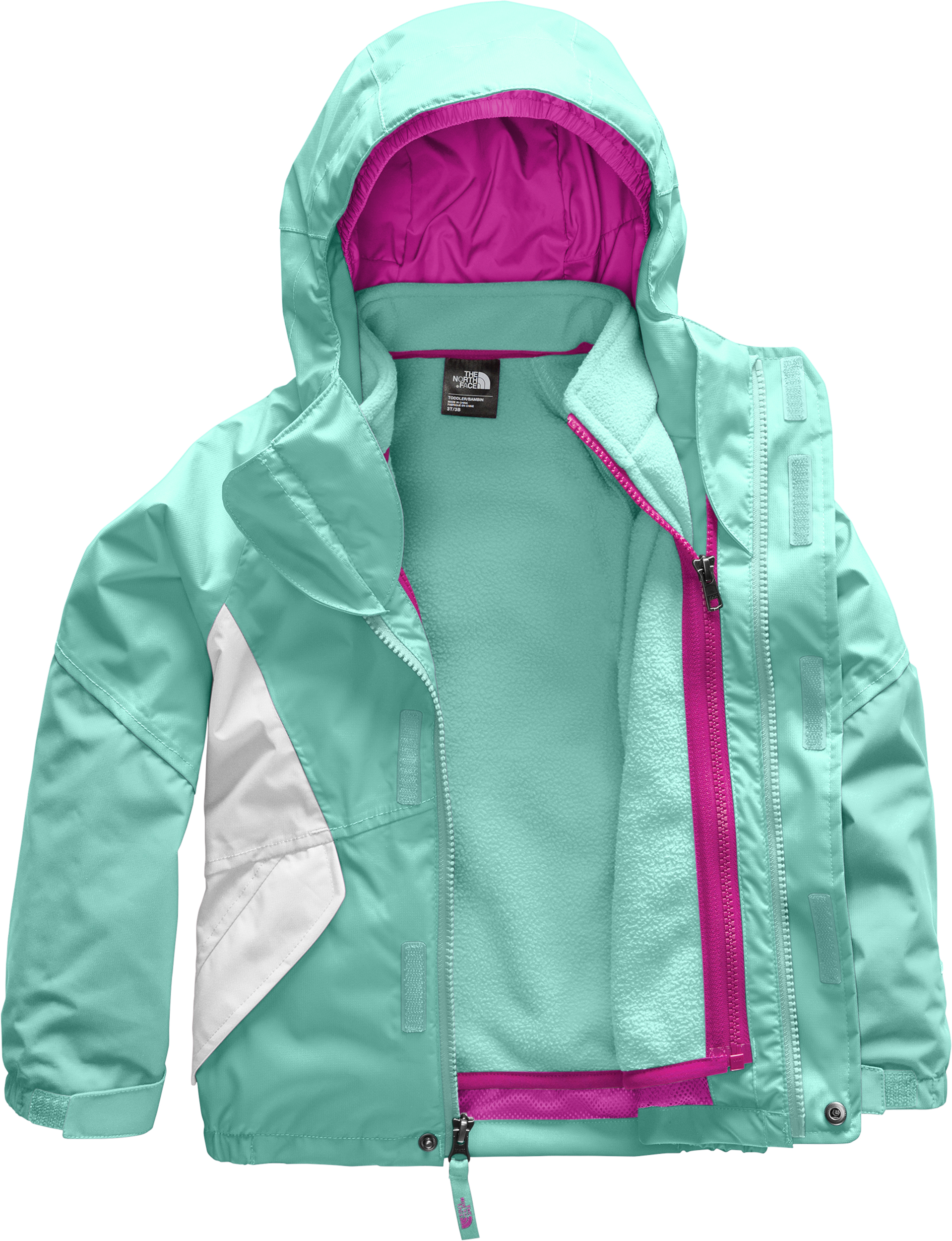 c7492b4e4 The North Face Kira Triclimate Jacket - Girls  - Infants to Children
