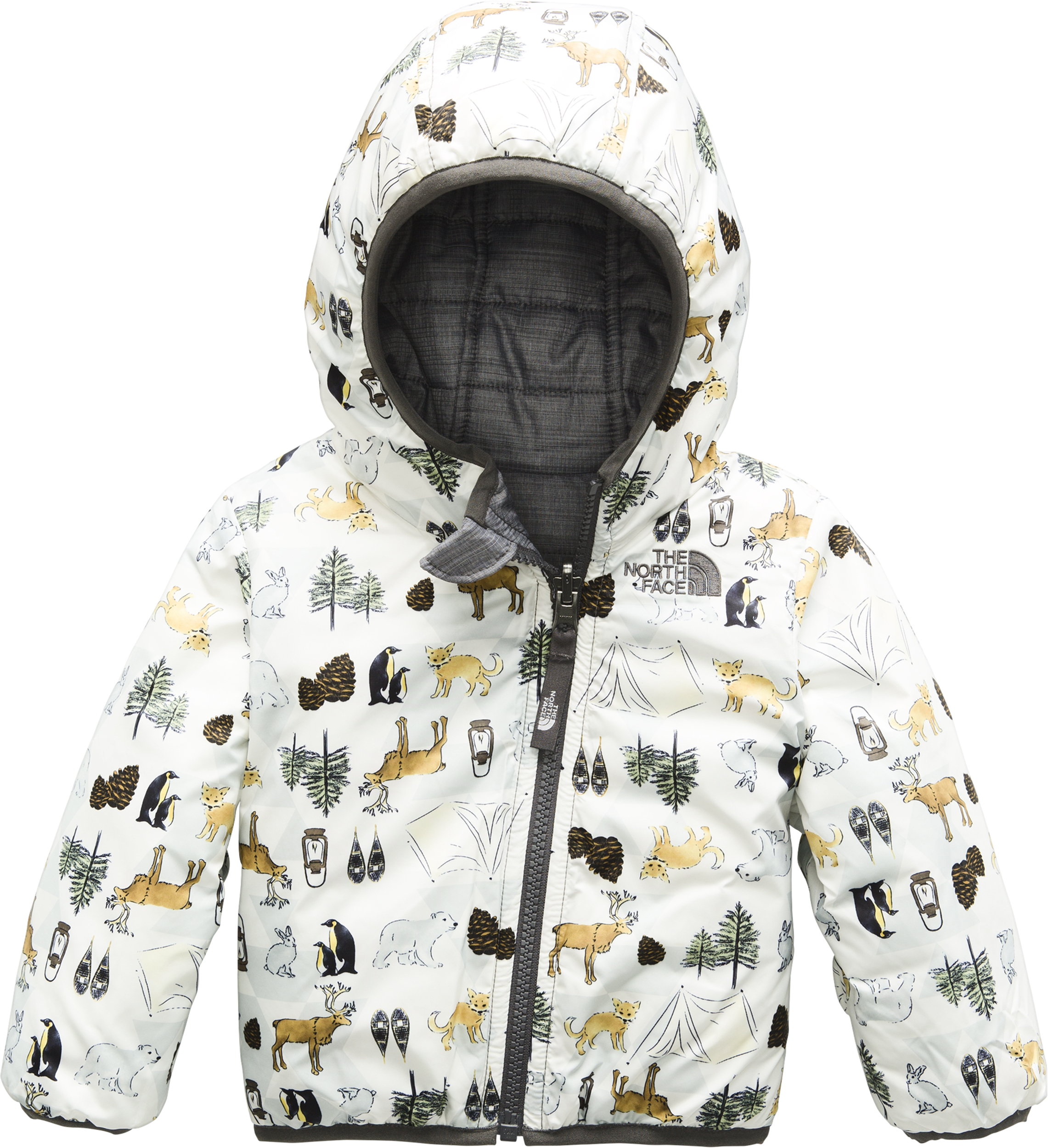 The North Face Reversible Perrito Jacket - Infants 58d22fbbd