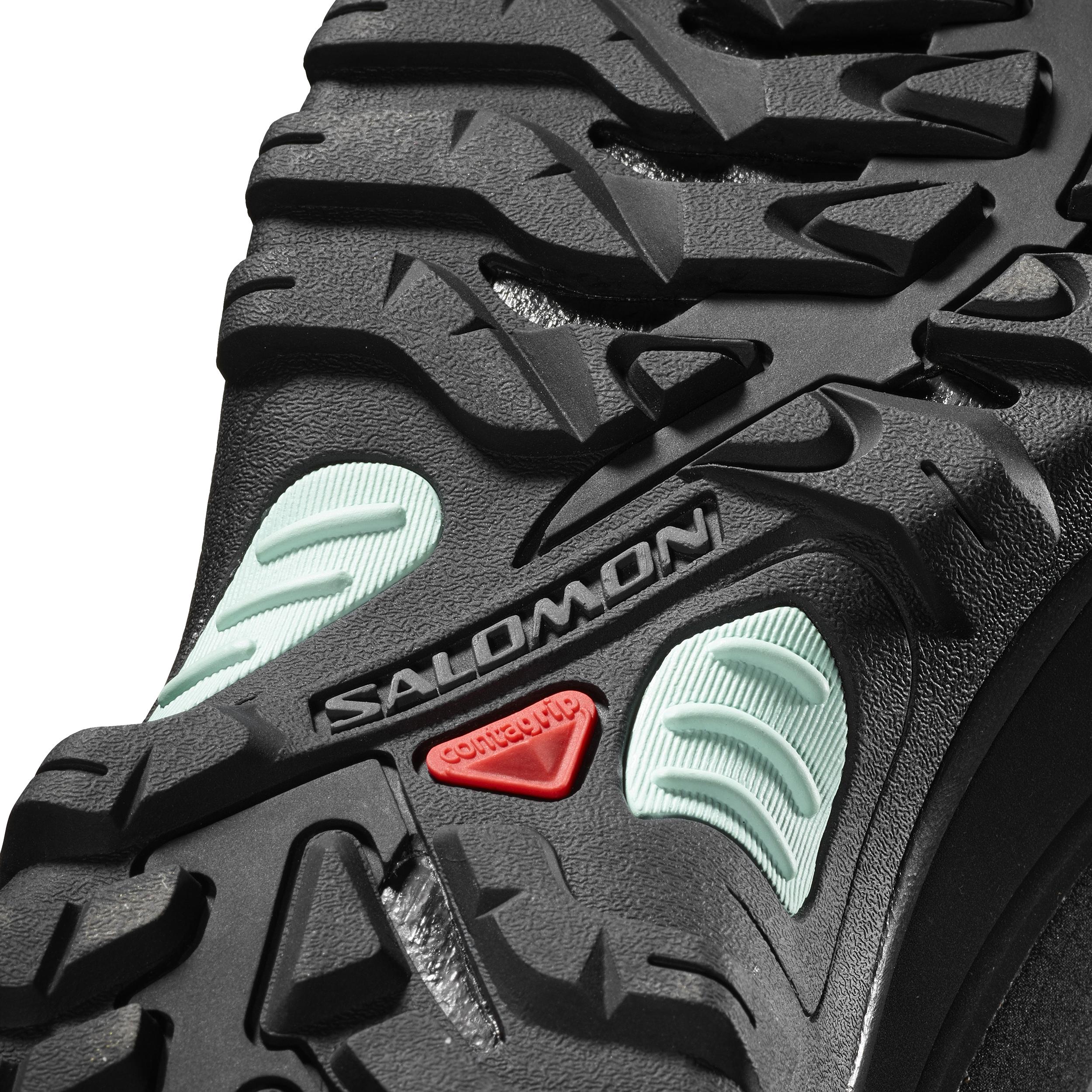 Salomon Xa Pro 3d Chaussures de Randonnée Basses Homme NZMA9aUZ