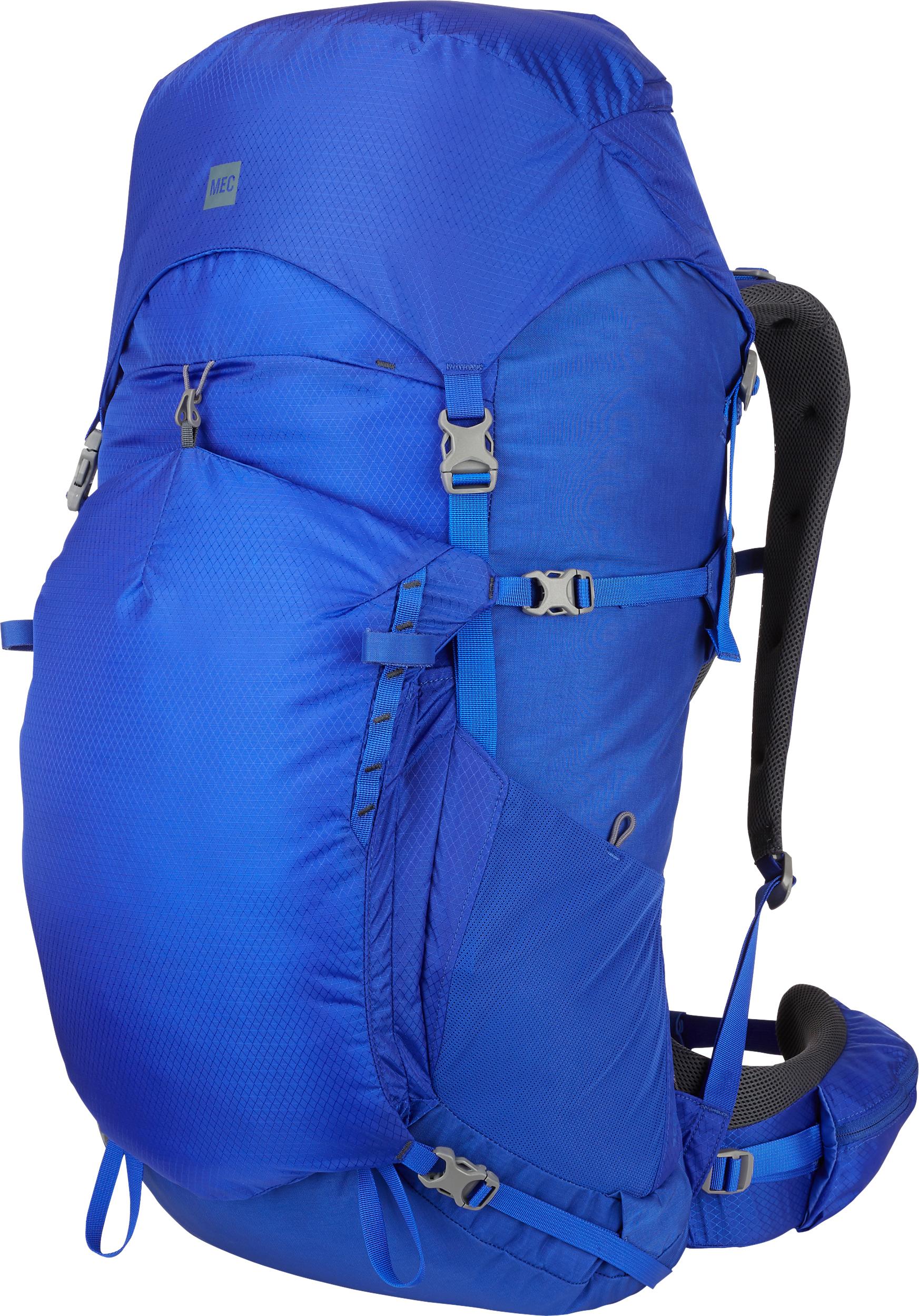 MEC Zephyr 60 Backpack - Men s 697a47c59a66b