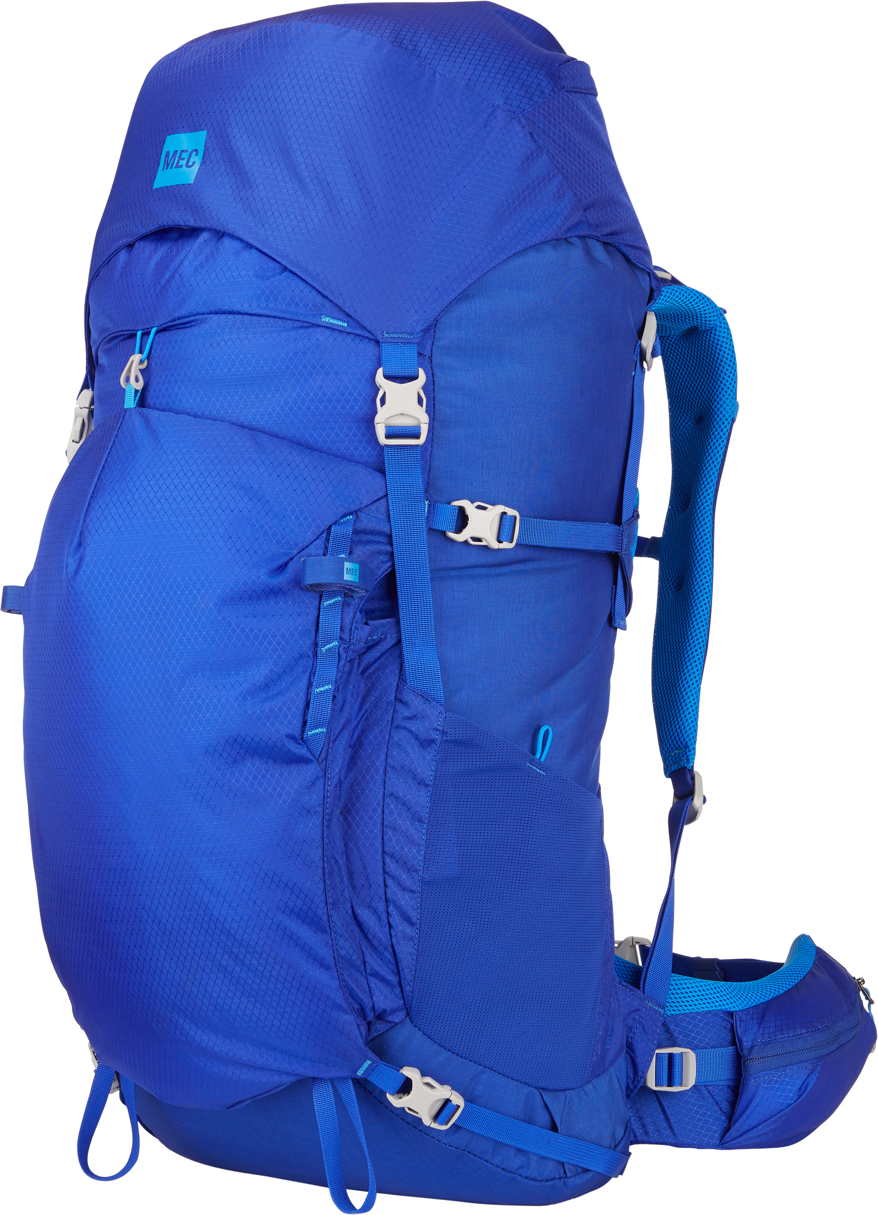 MEC Mistral 55 Backpack - Women s 61d4a8cca7