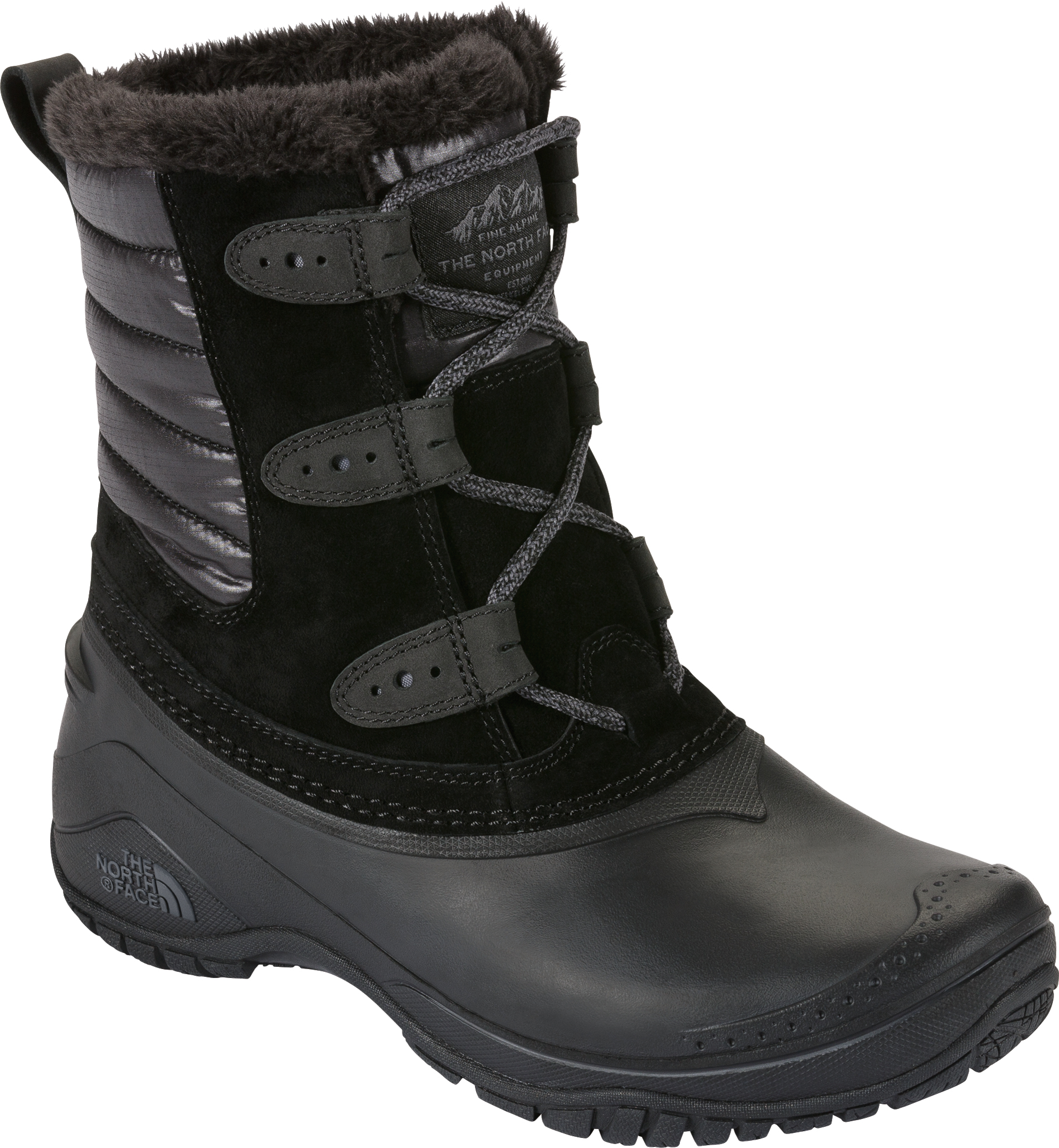 ae5327831 The North Face Shellista II Waterproof Insulated Shorty Boots - Women's