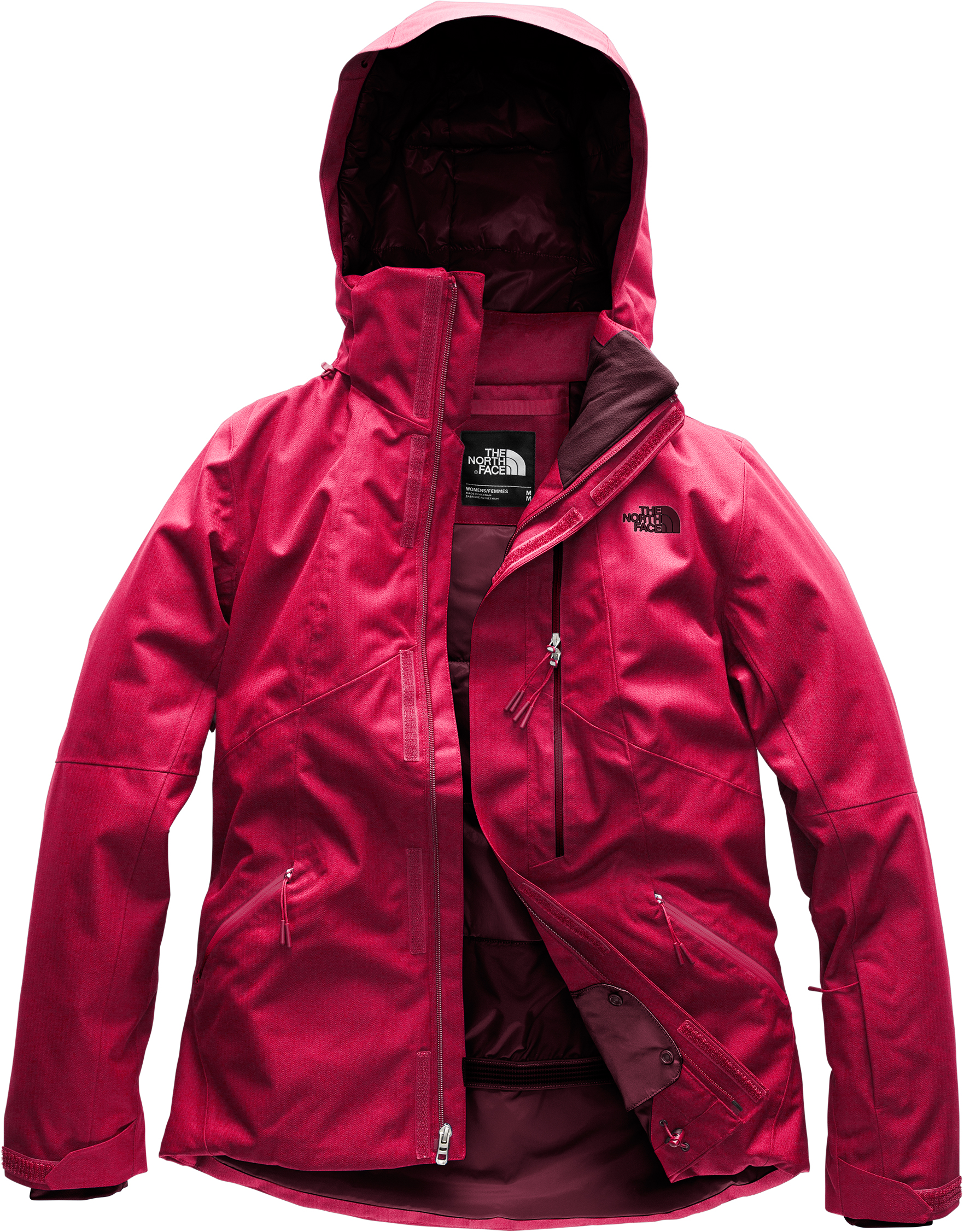 43fbf9cfb3 Manteau Gatekeeper de The North Face - Femmes | MEC