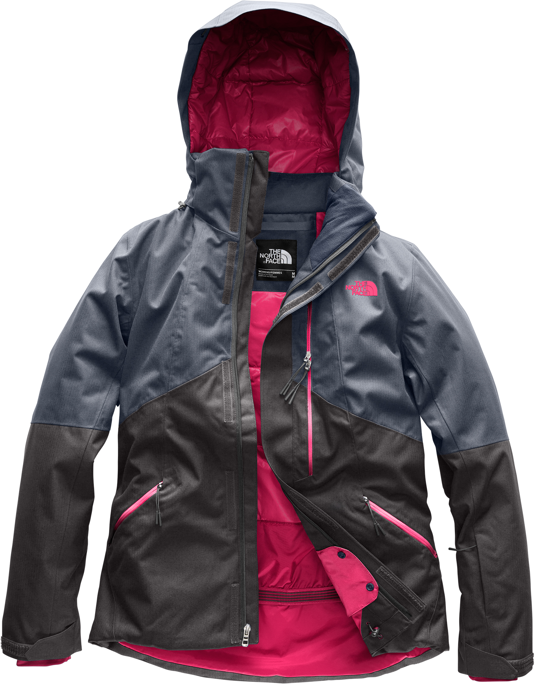 e8f537d00 The North Face Gatekeeper Jacket - Women's
