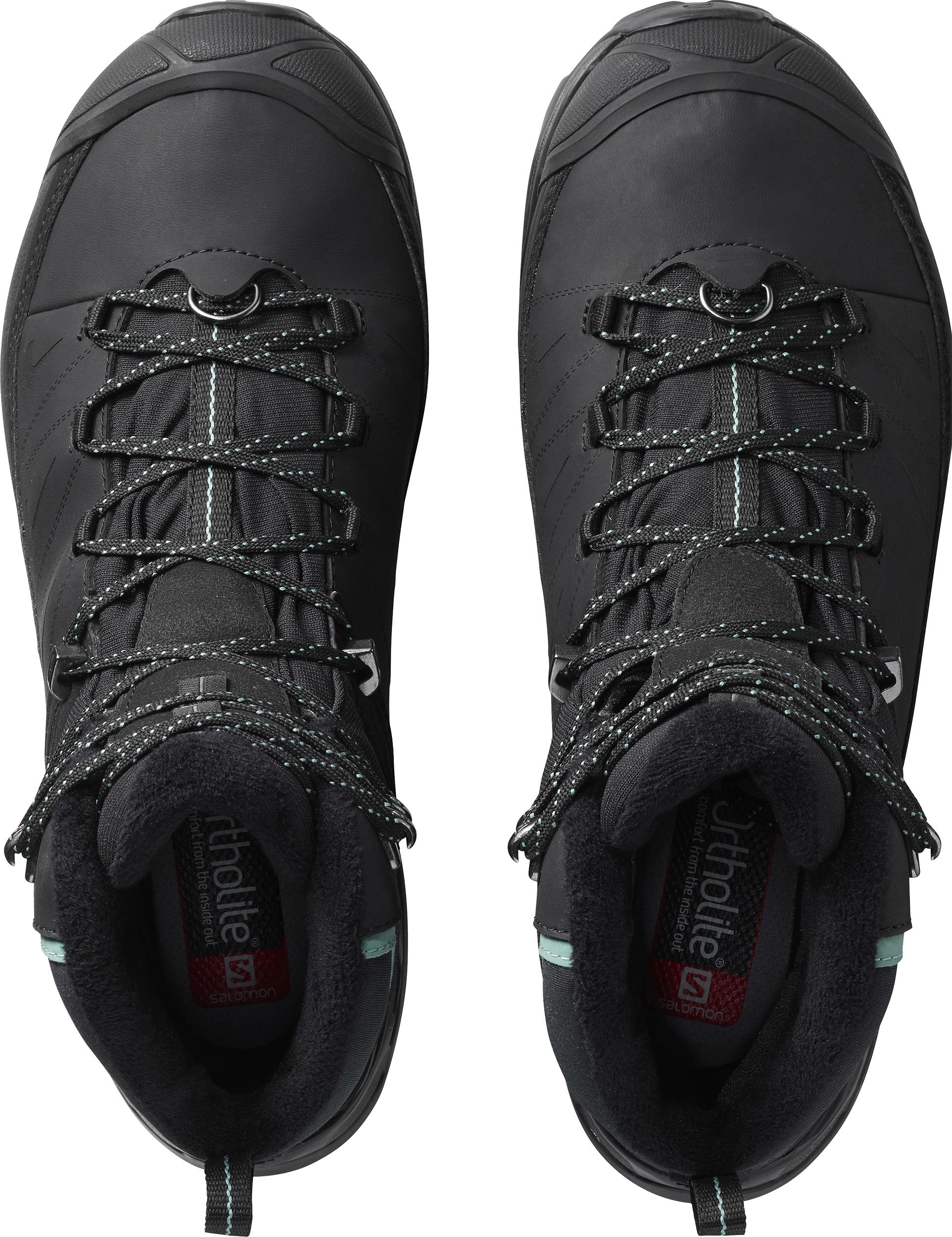 competitive price 015ba d4d20 Salomon X Ultra Mid Winter Waterproof Boots - Women's