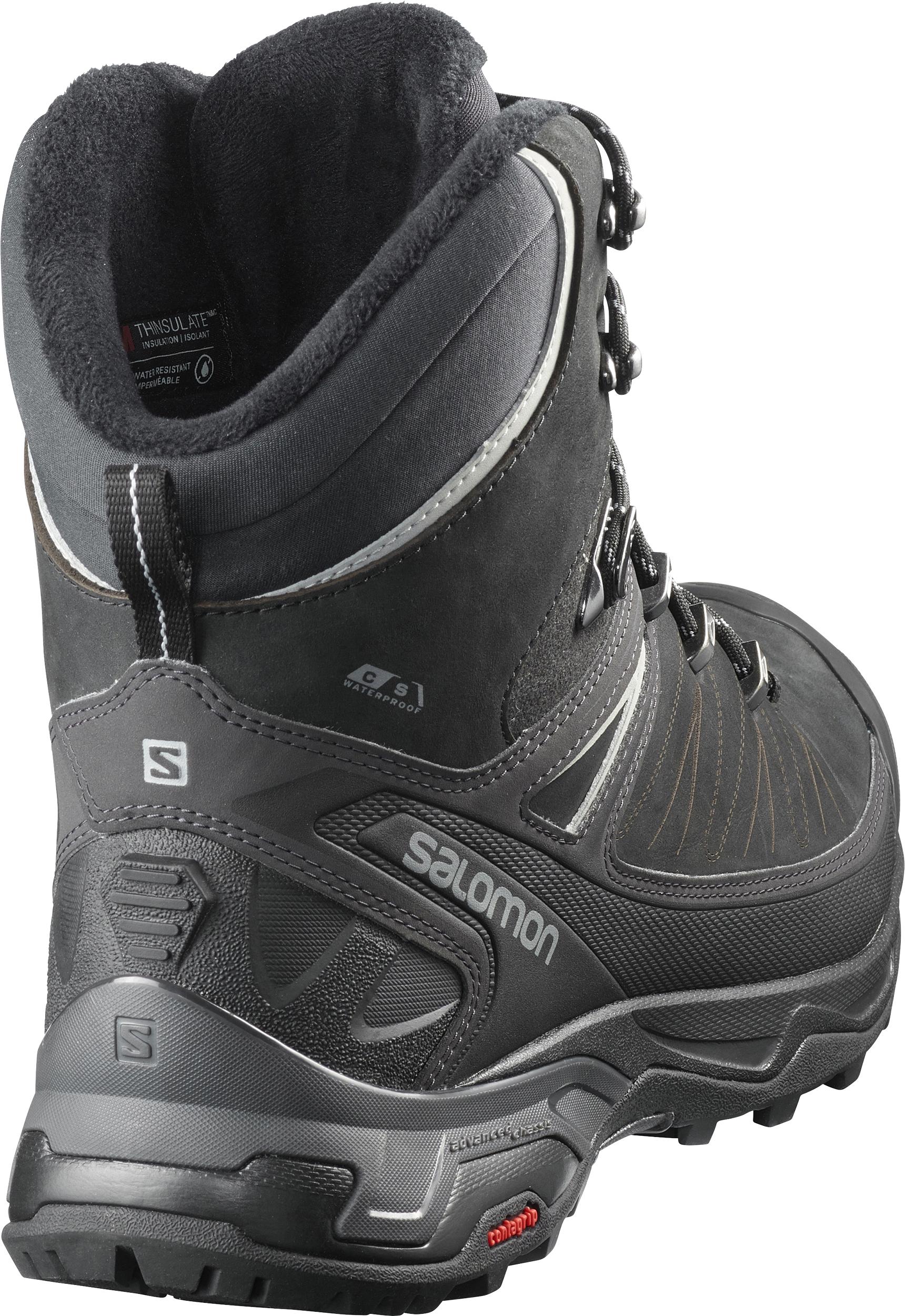bcf134c5c317 Salomon X Ultra 2 CS Waterproof Winter Boots - Men s