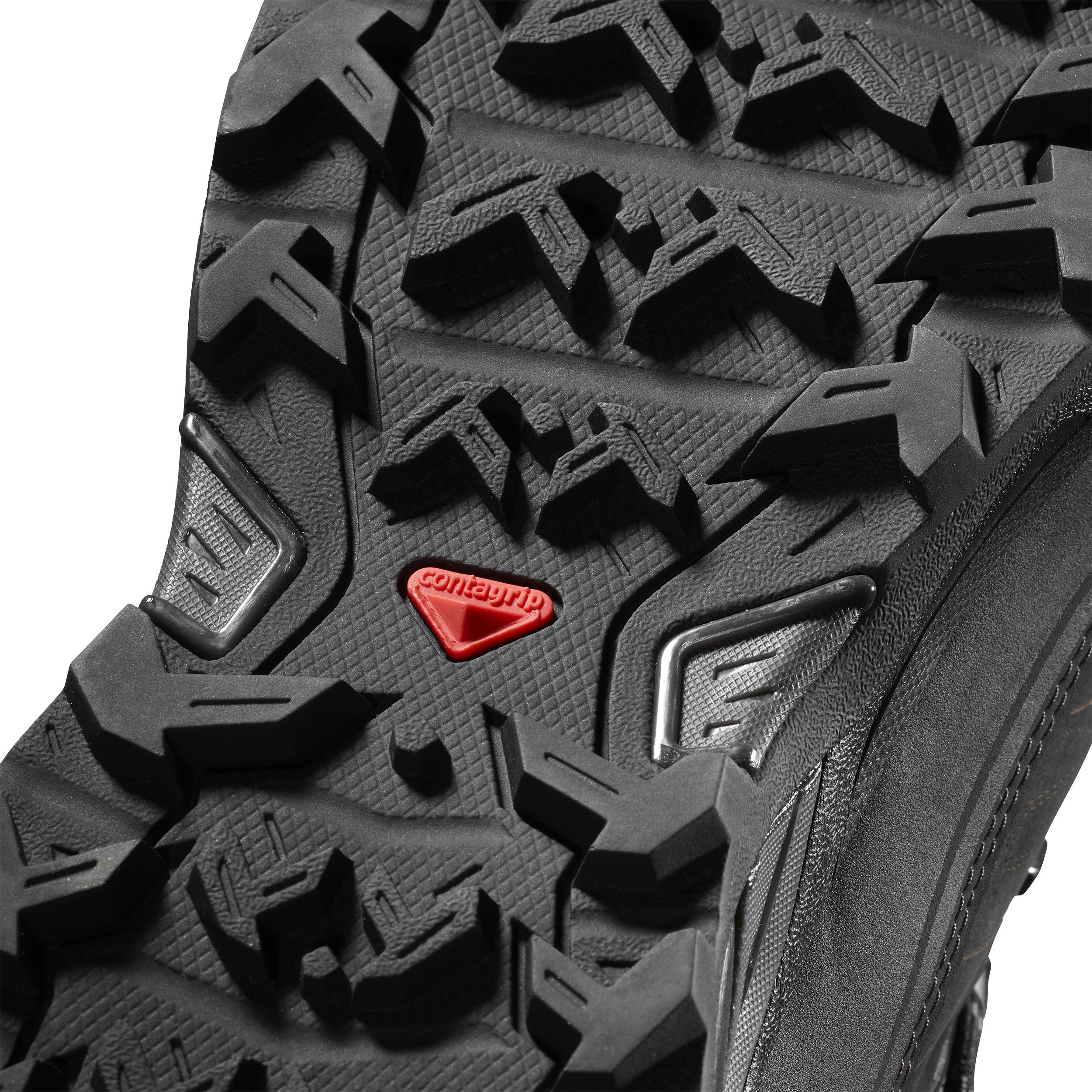 huge discount fcf16 17ada Salomon X Ultra 2 CS Waterproof Winter Boots - Men's