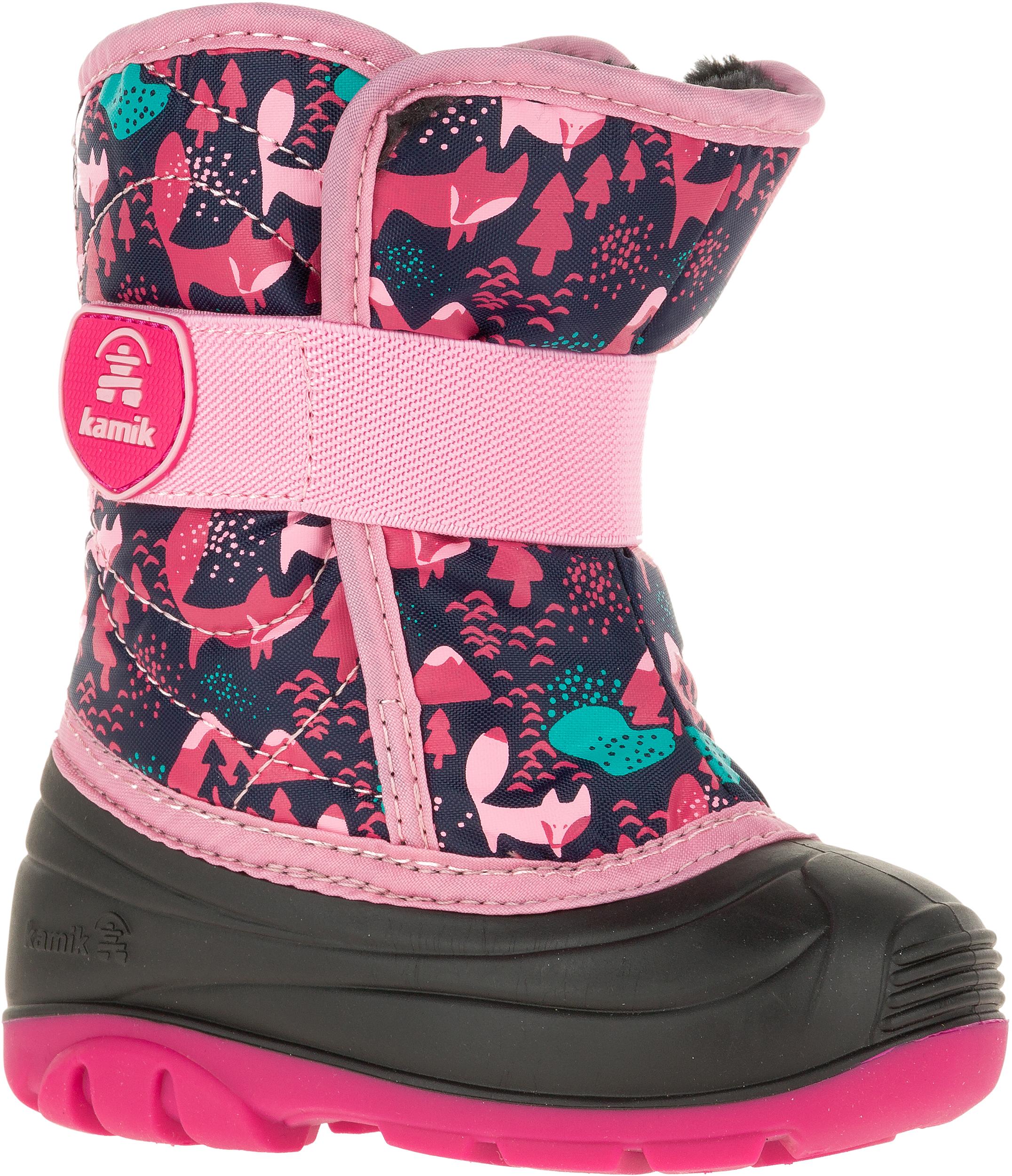 Kamik Snowbug 4 Boots Infants | MEC