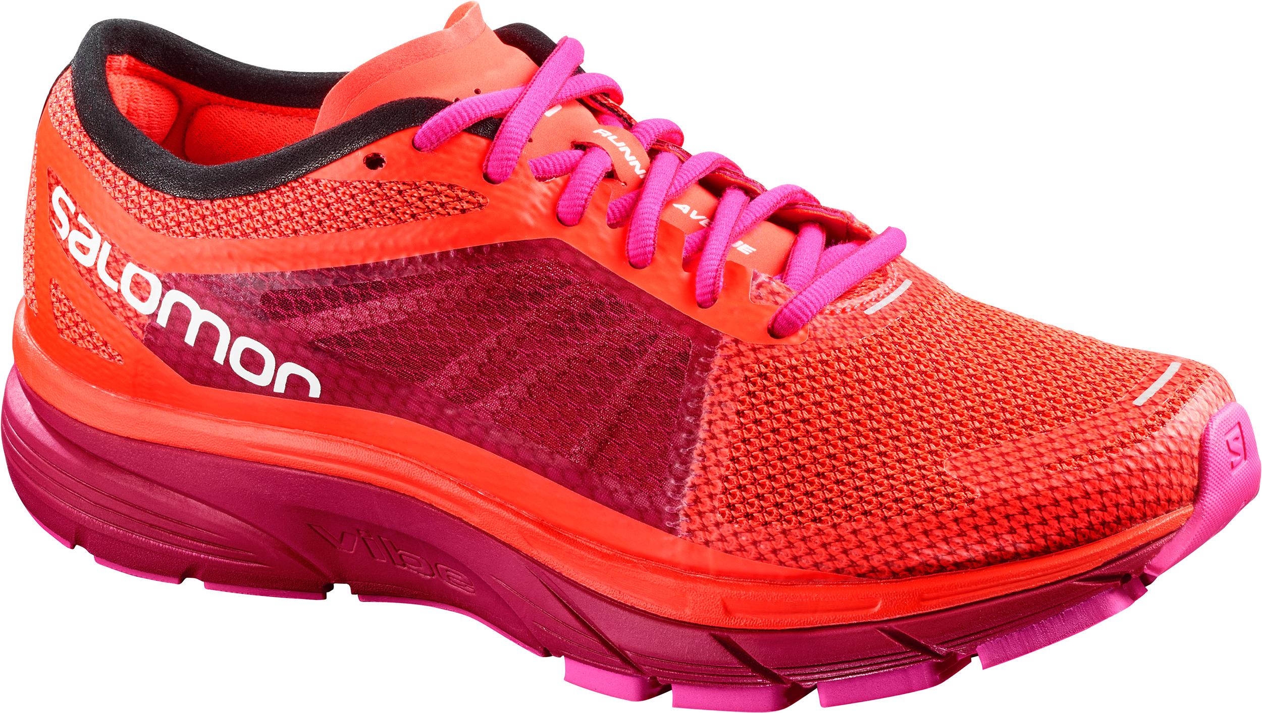 df021cf65086 Salomon Sonic RA Road Running Shoes - Women s