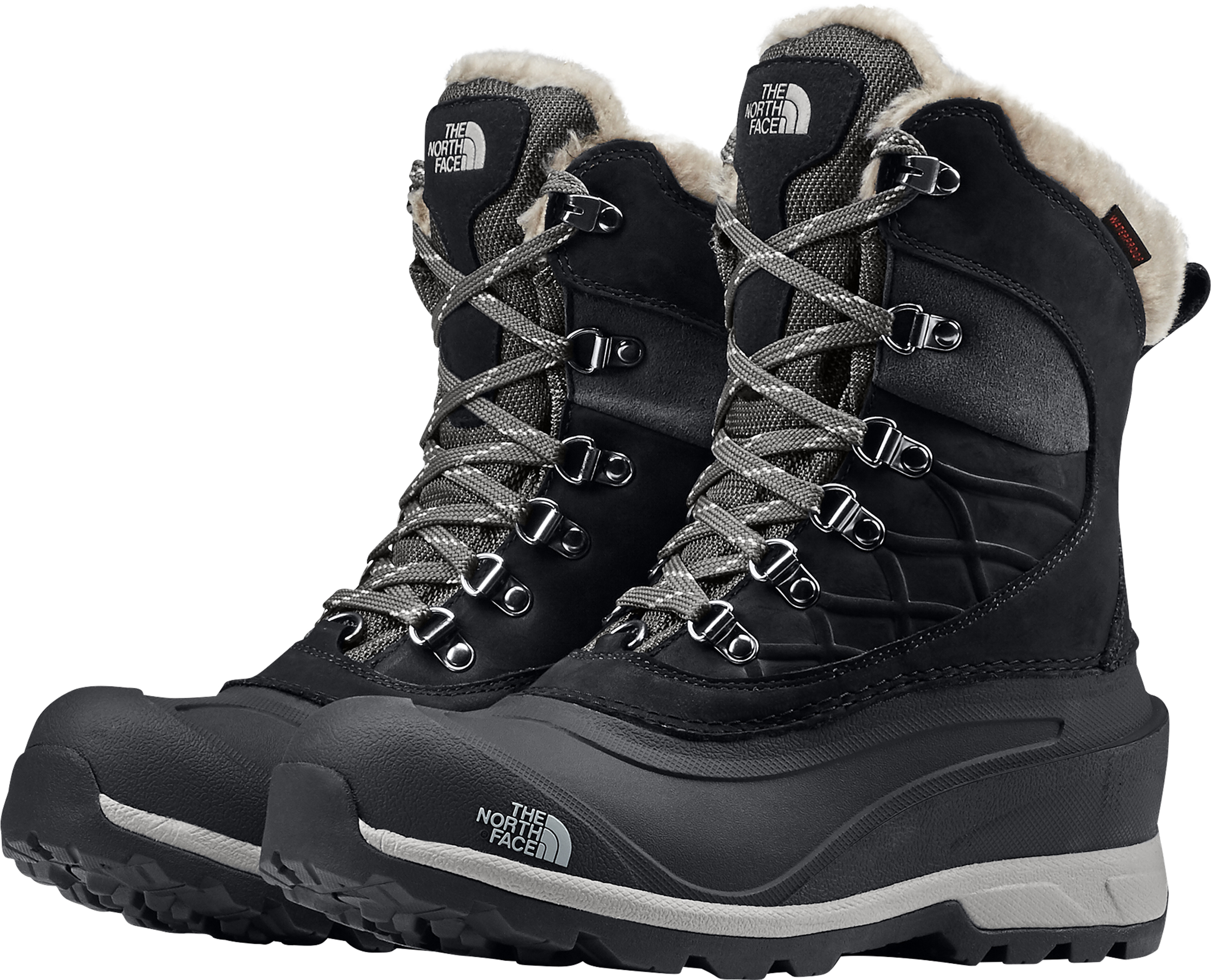 456e25b91 The North Face Chilkat 400 Winter Boots - Women's