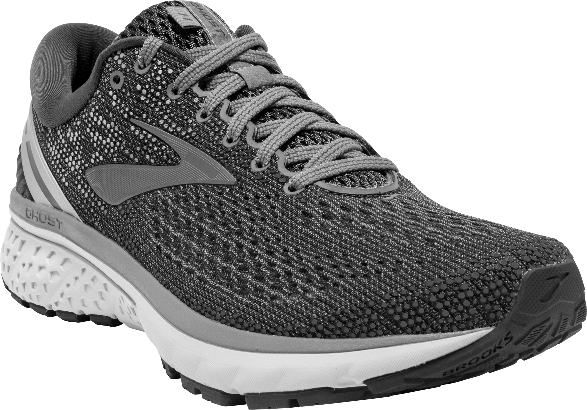 41c13bf8d2a Brooks Ghost 11 Road Running Shoes - Men s