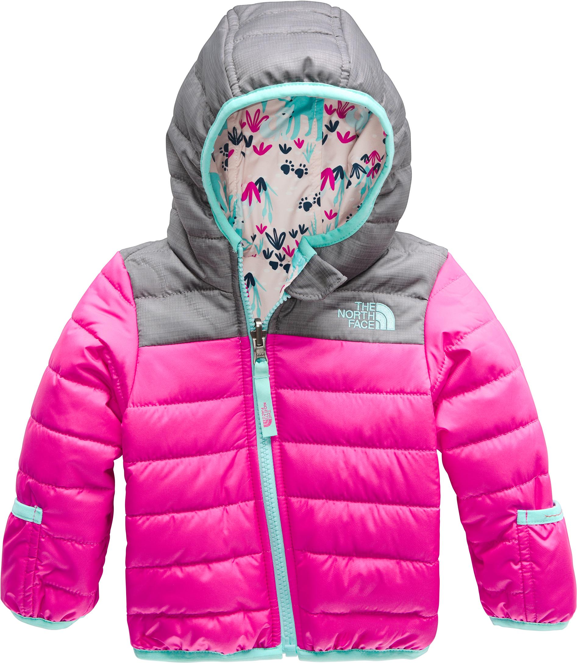 8cc9f19153d3 The North Face Reversible Perrito Jacket - Infants