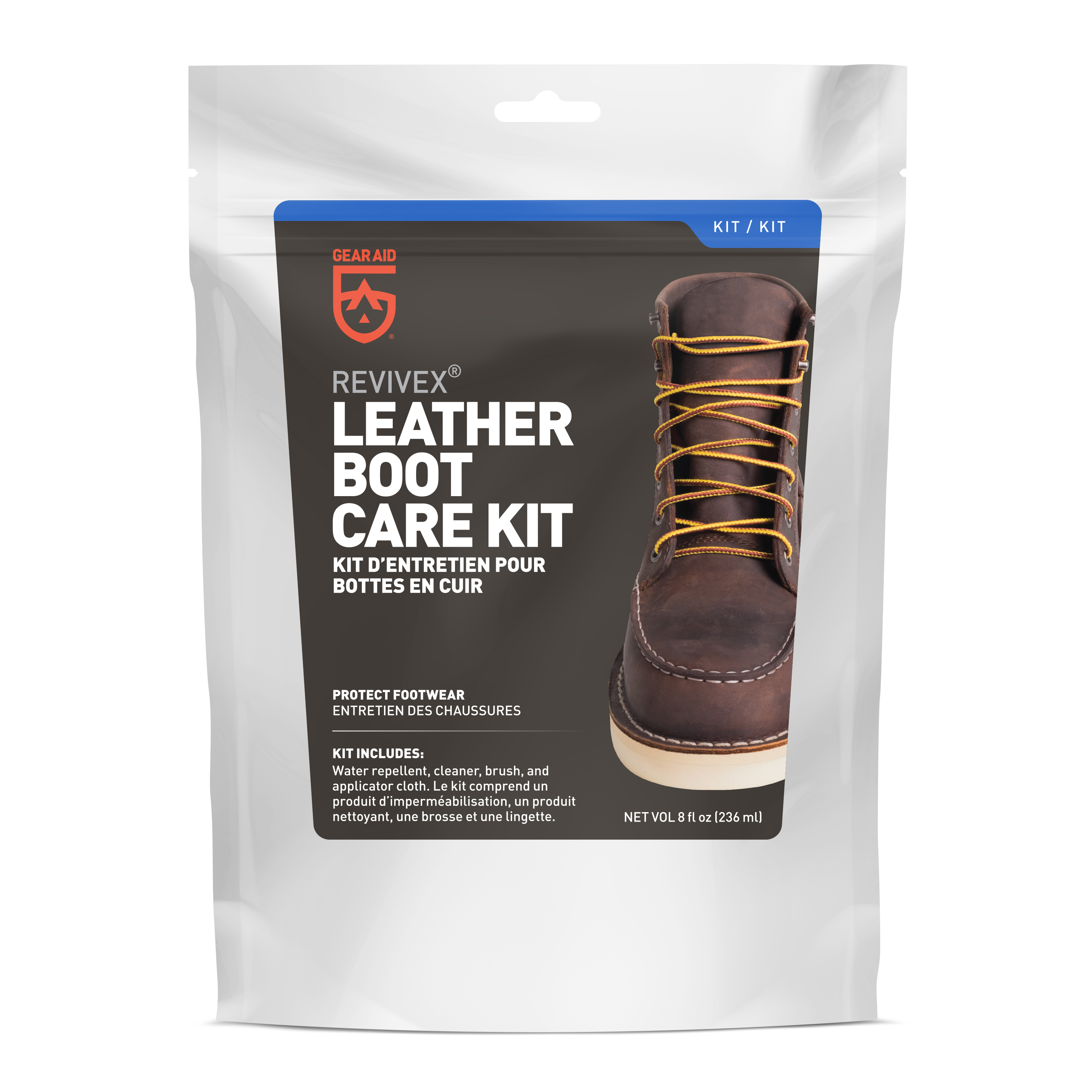 Shoe and boot care | MEC