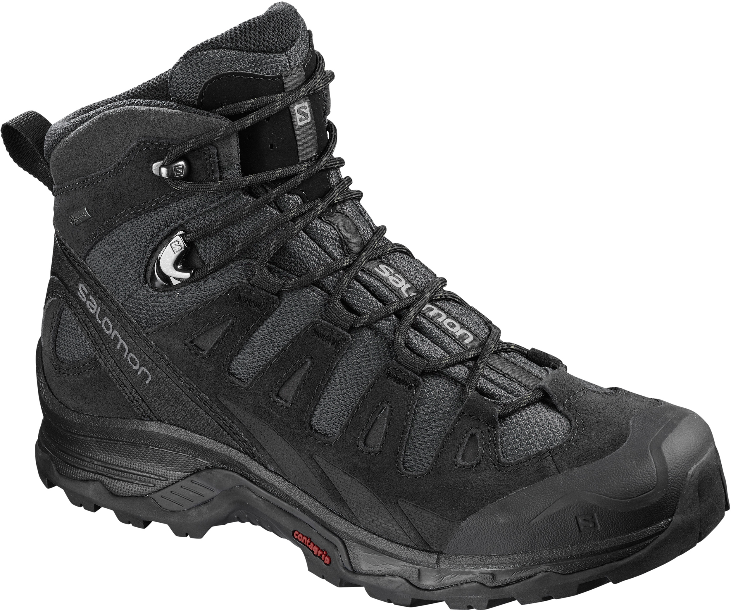 0fa22d0070 Salomon Quest Prime GTX Hiking Shoes - Men's