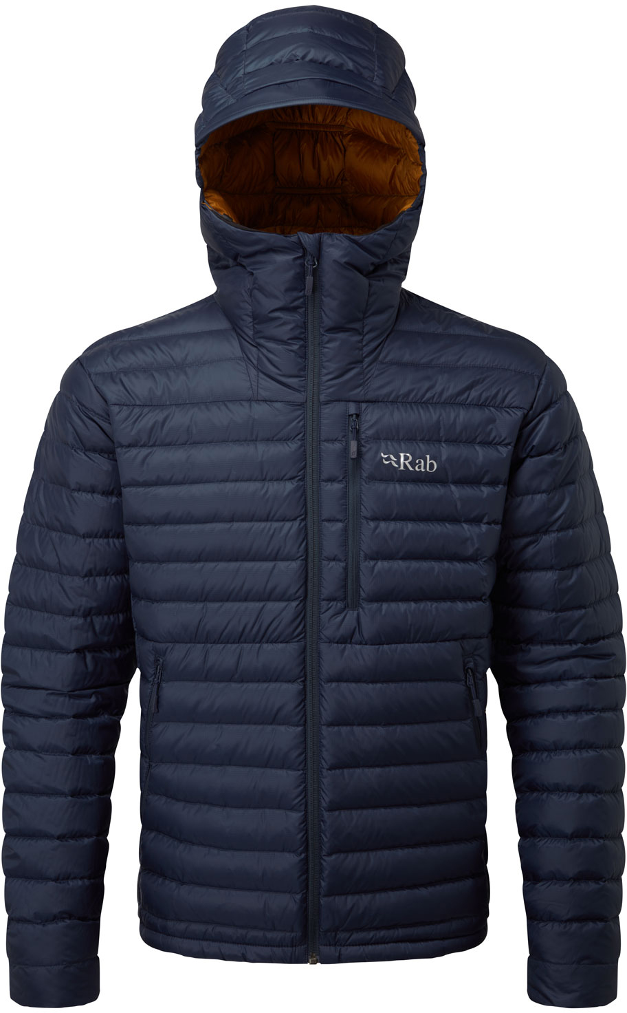 Rab Microlight Alpine Jacket - Men s afe196fcd4