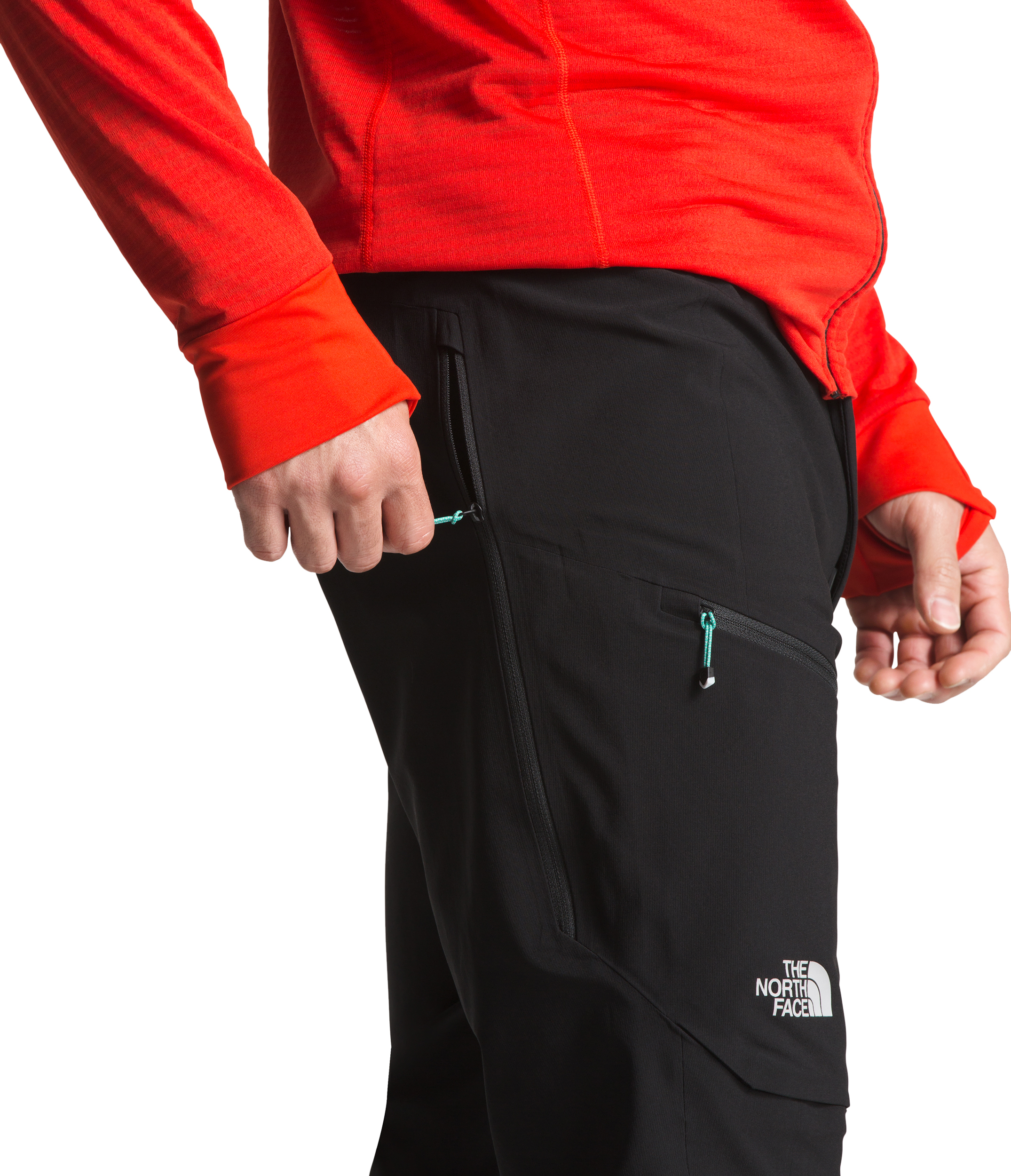 44be26496 The North Face Summit L4 Proprius Soft Shell Pants - Men's | MEC