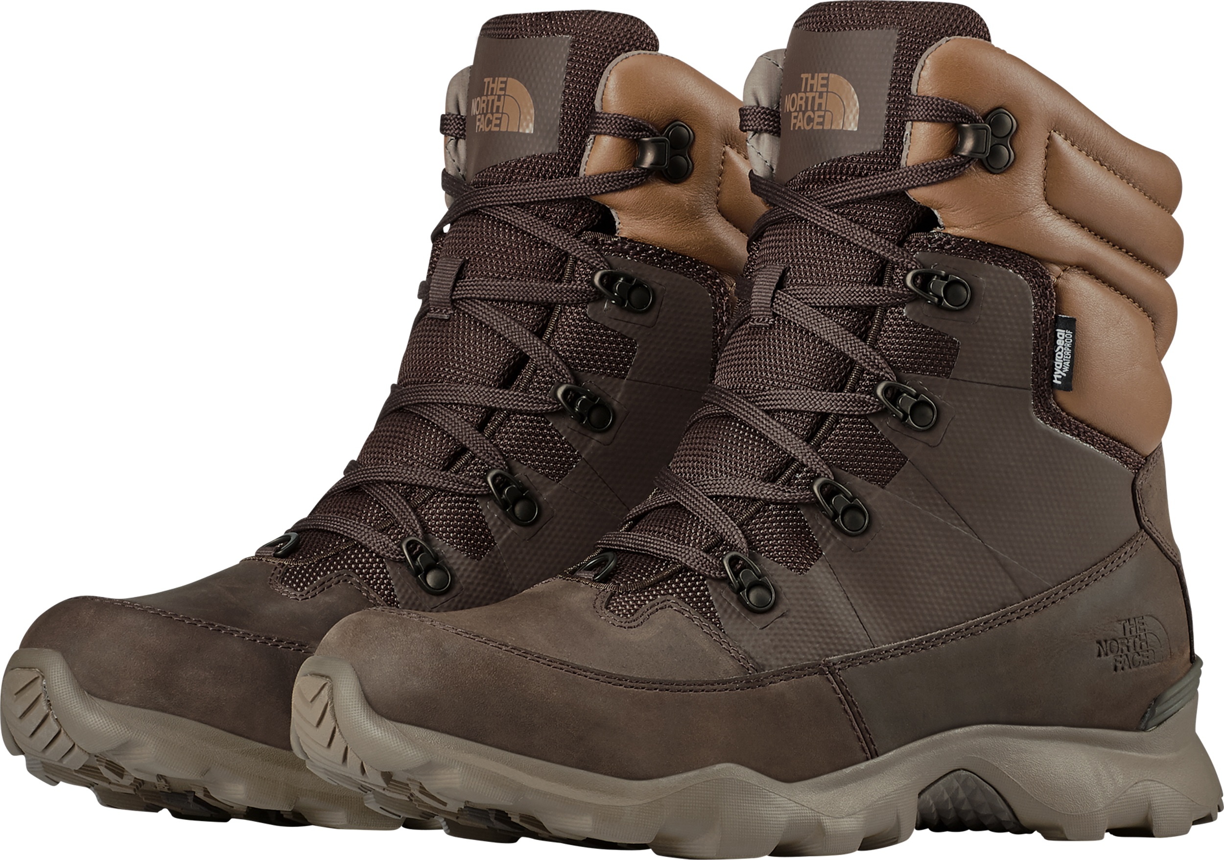 cfa336b4eedd0 The North Face ThermoBall Lifty Waterproof Winter Boots - Men's | MEC