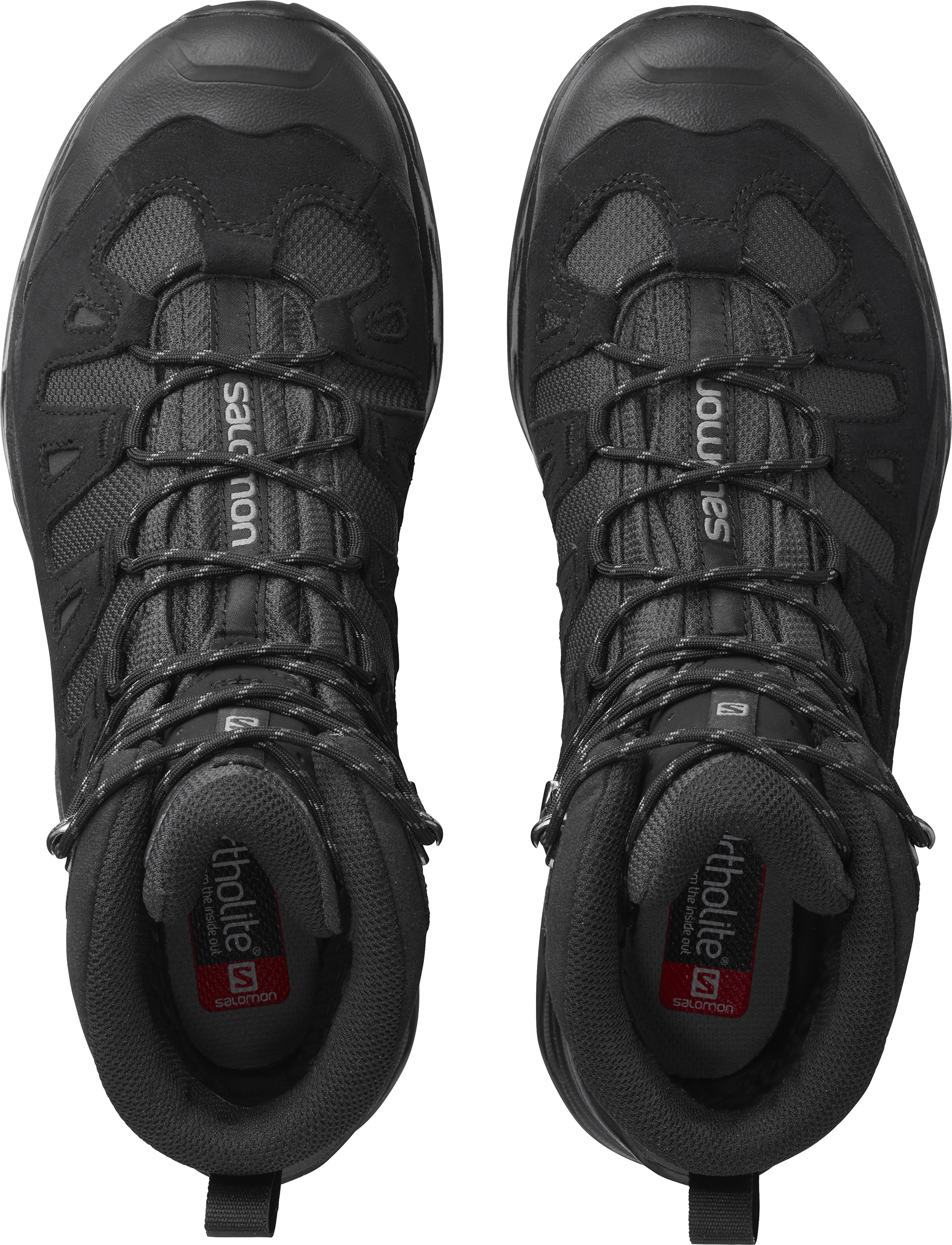 Salomon Quest Prime GTX Hiking Shoes Men's