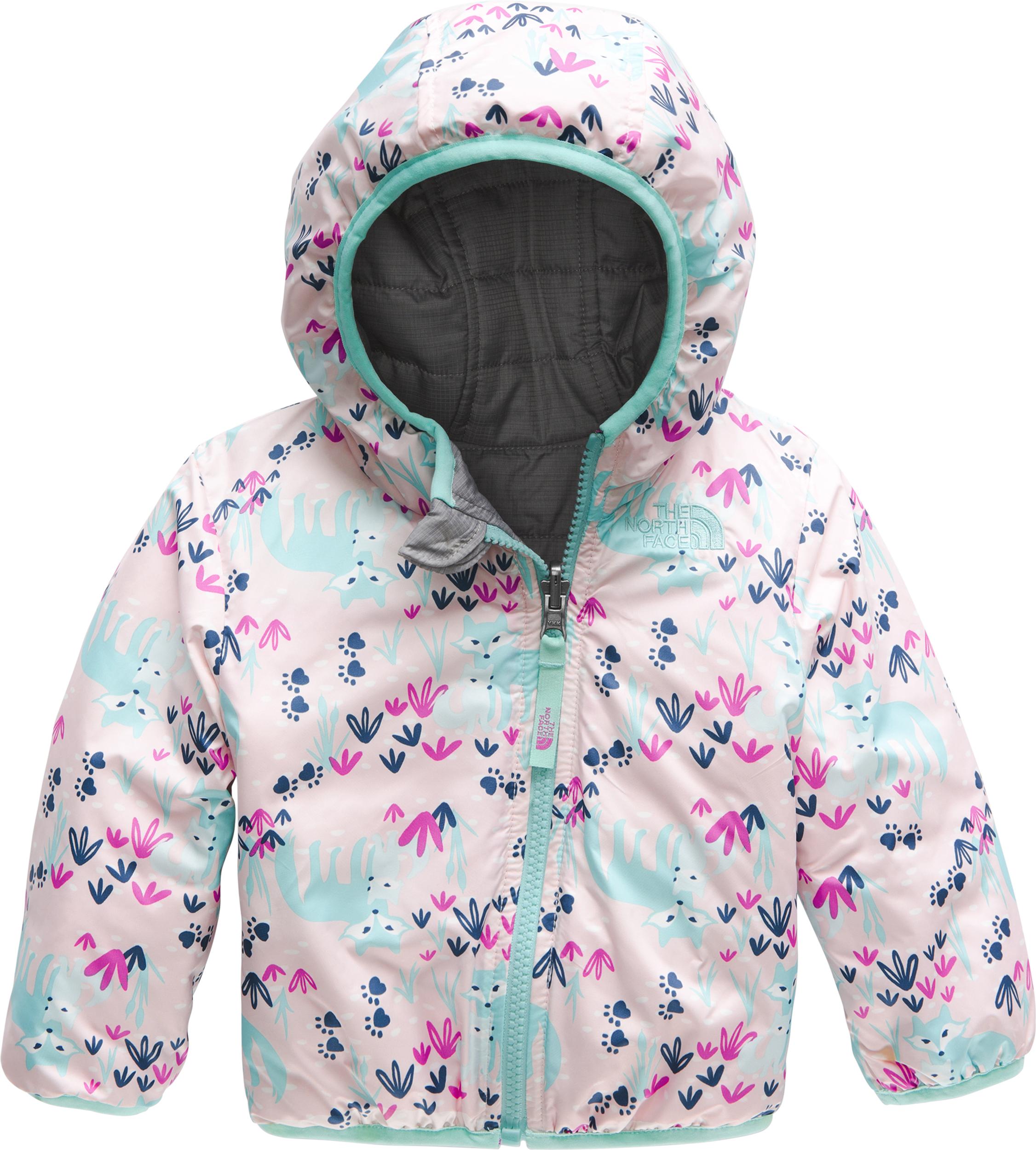 49a41ca5b873 The North Face Reversible Perrito Jacket - Infants | MEC