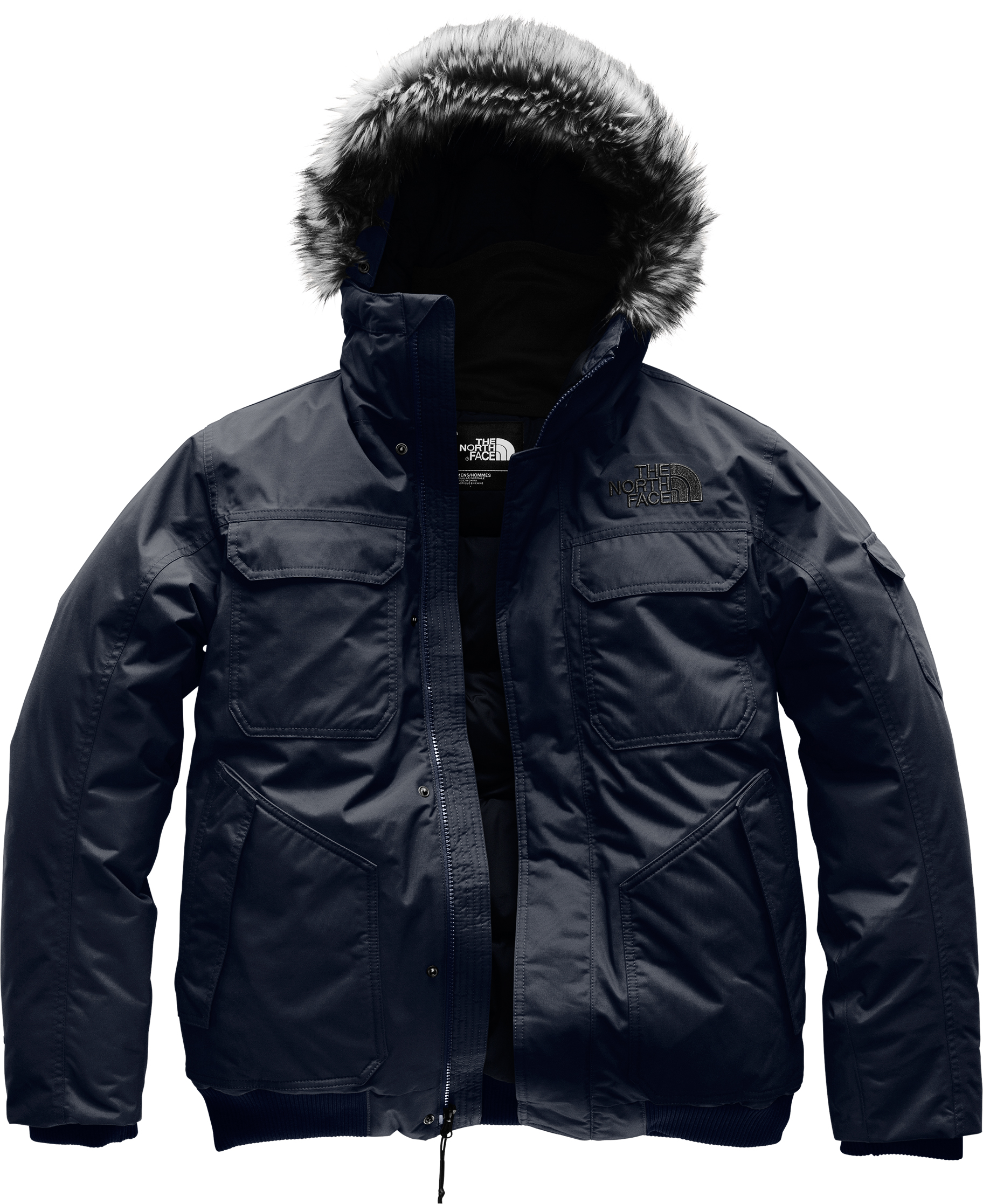 f9f9751ce The North Face Gotham Jacket - Men's