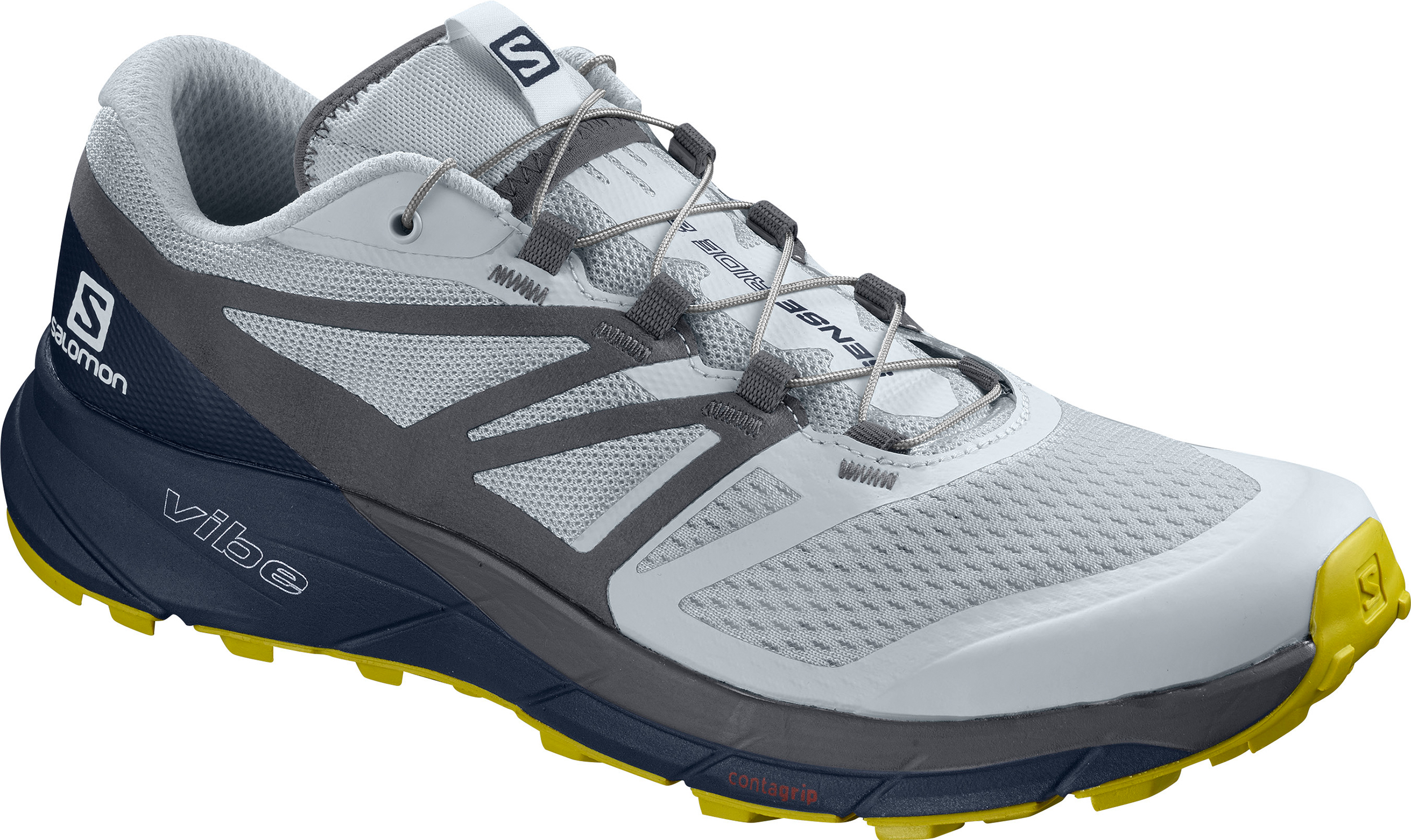 cc90870a8c Salomon Sense Ride 2 Trail Running Shoes - Men's | MEC