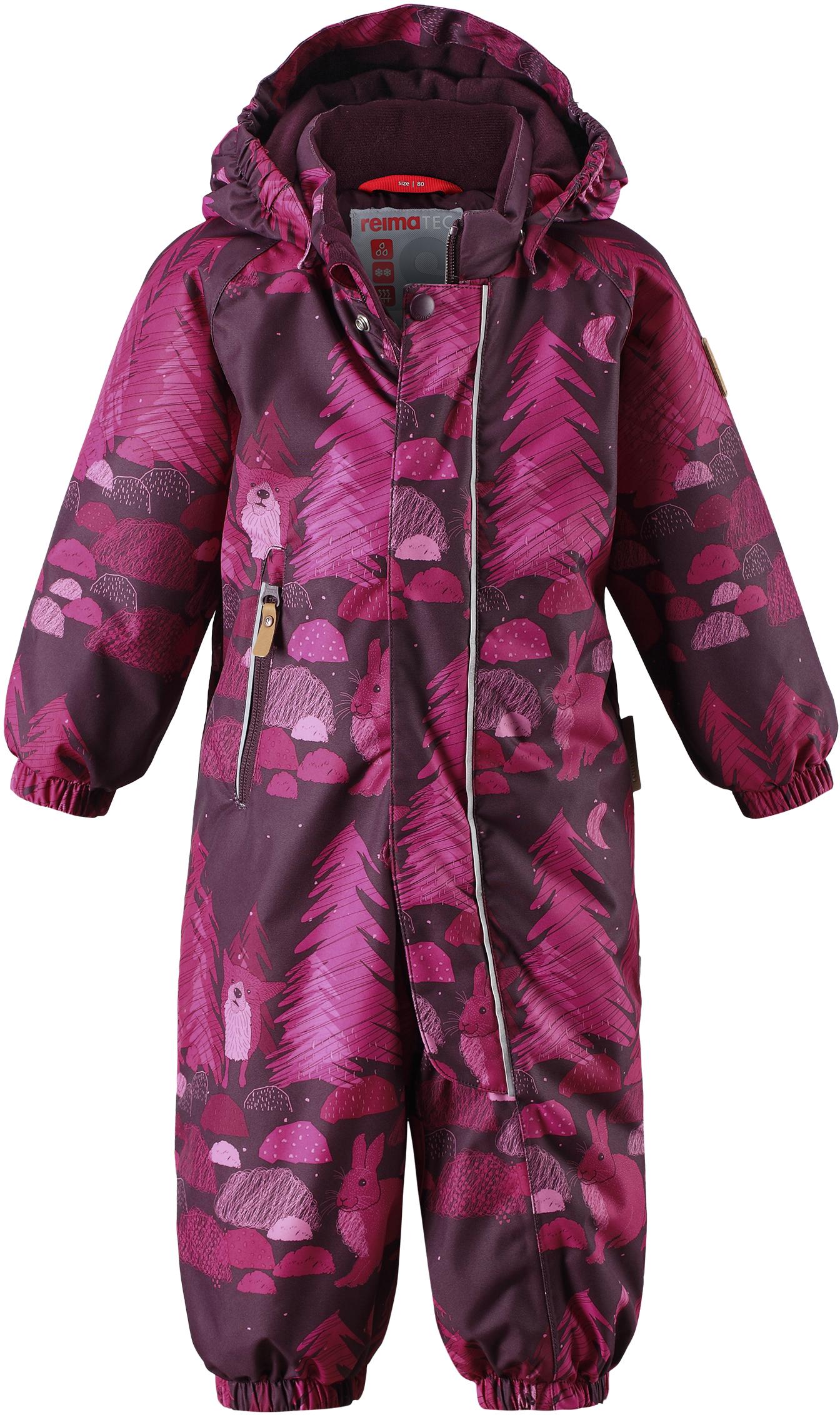 Reima winter overalls: customer reviews 67